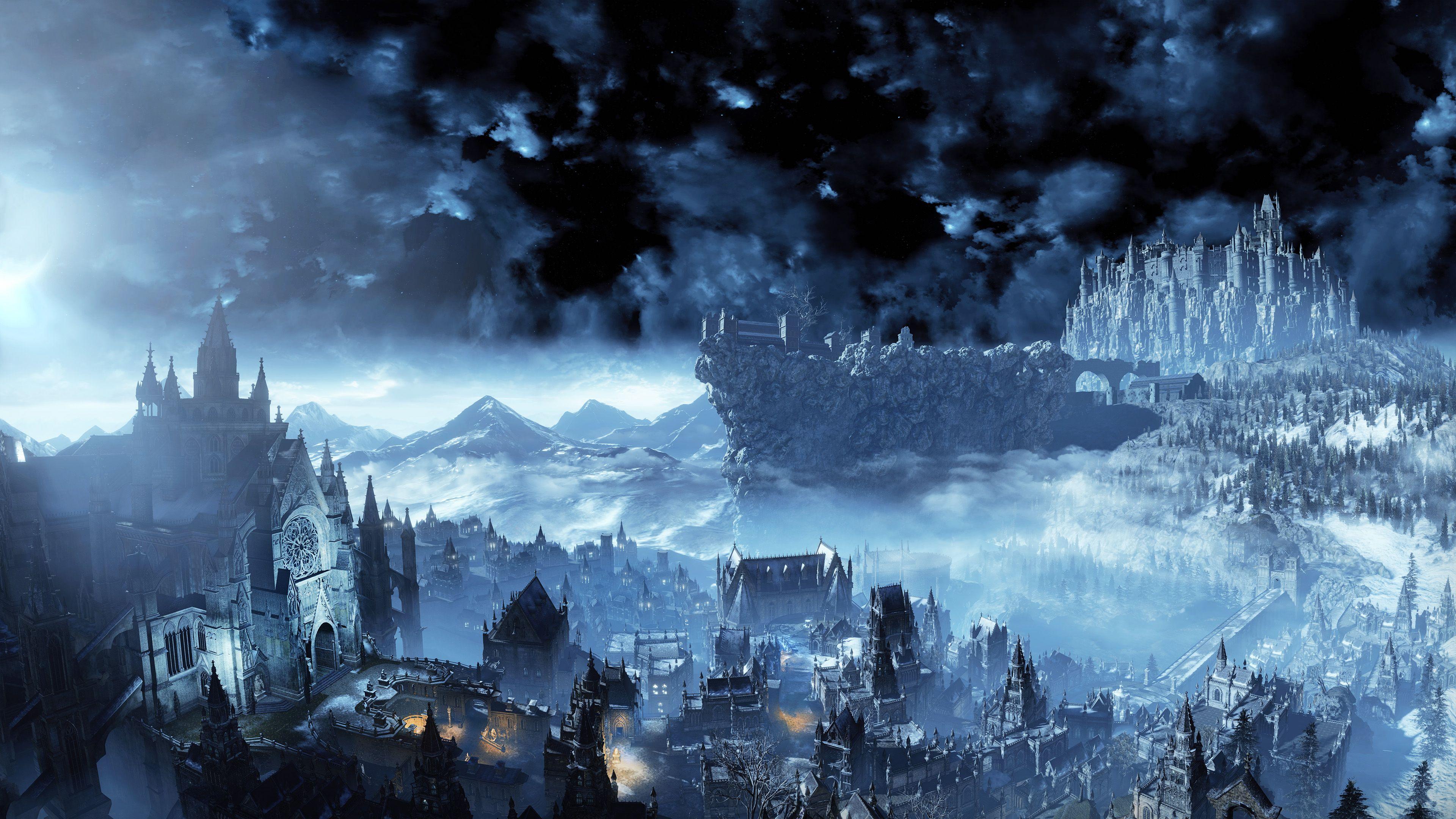 Dark Souls 4k Wallpapers Top Free Dark Souls 4k Backgrounds