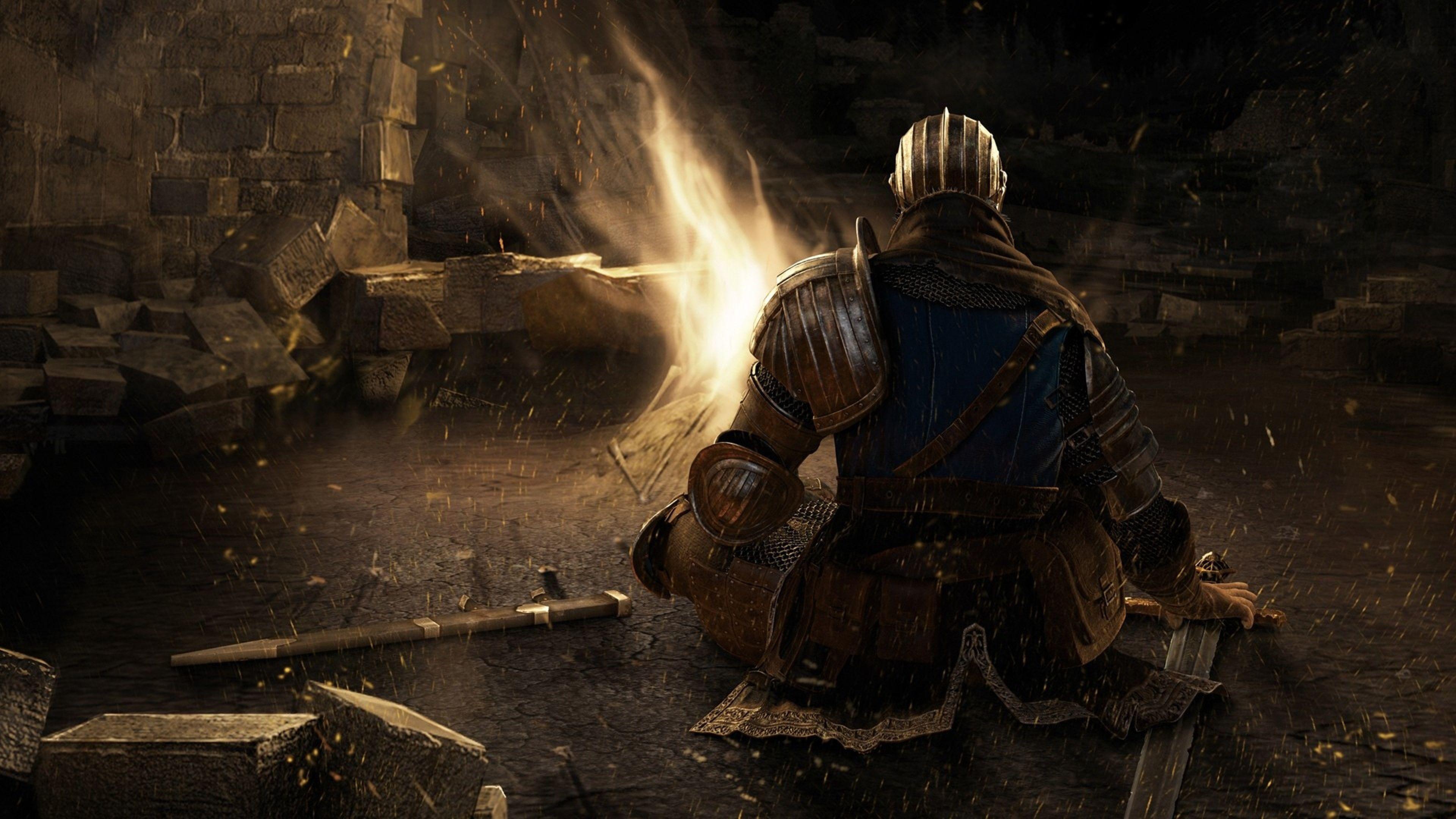 Dark Souls 4K Wallpapers - Top Free Dark Souls 4K ...