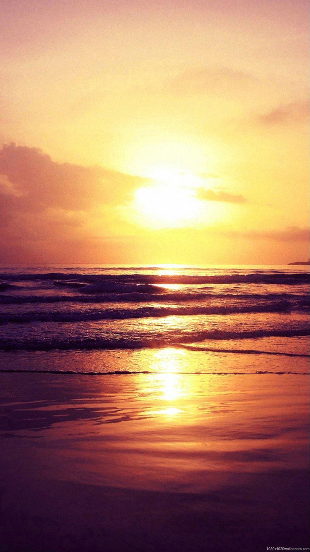 Vertical Sunset Wallpapers - Top Free Vertical Sunset ...