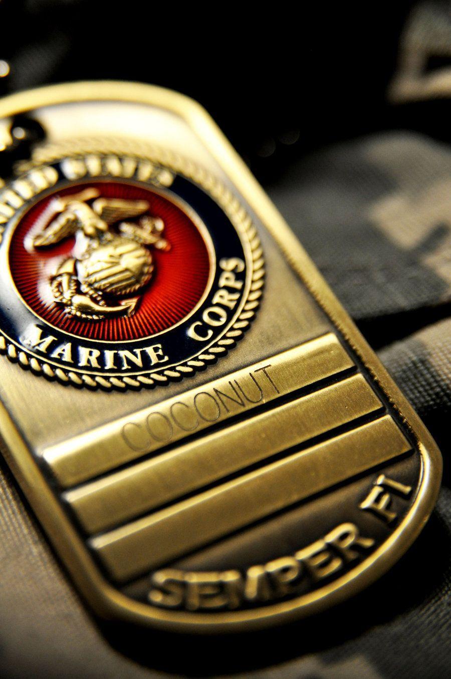Marines The Few The Proud Wallpaper Nosirix