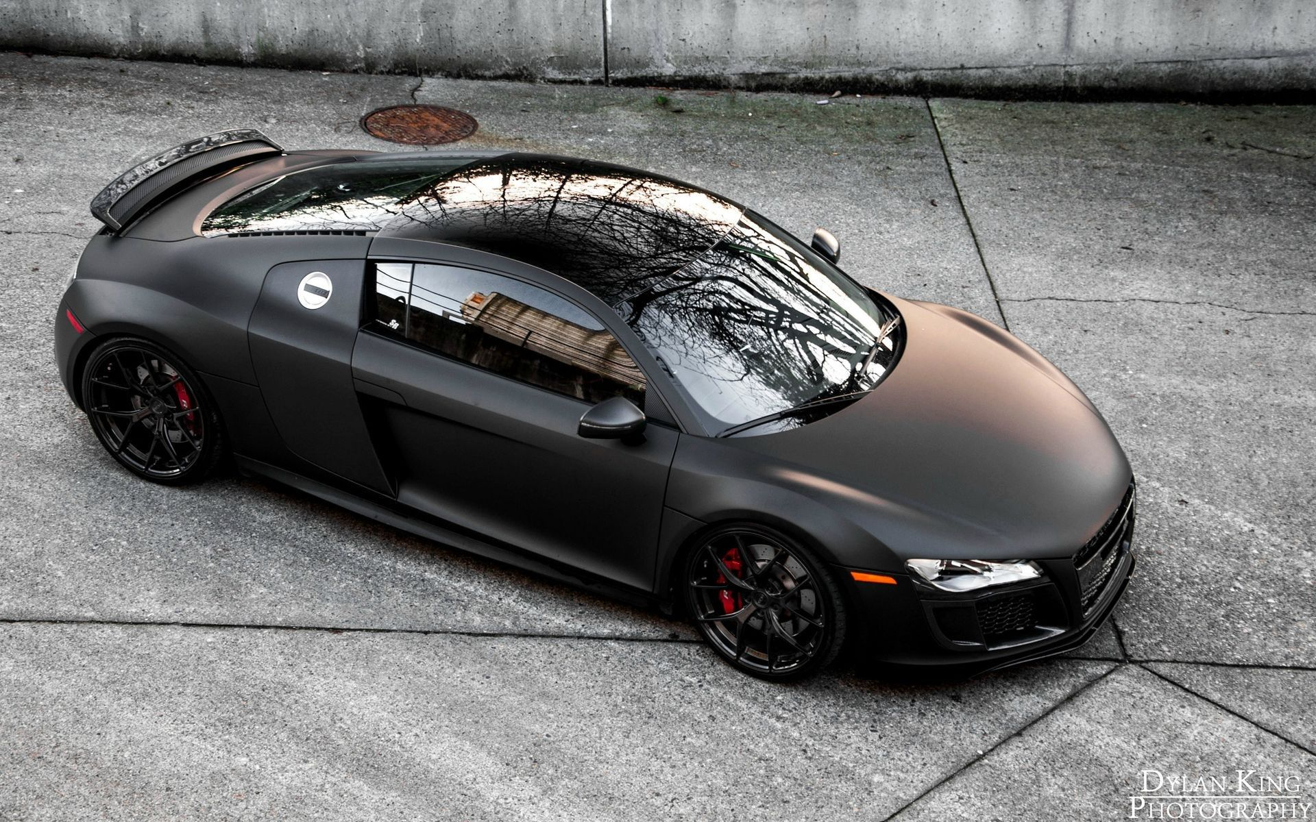 Black Audi R8 Wallpapers Top Free Black Audi R8 Backgrounds