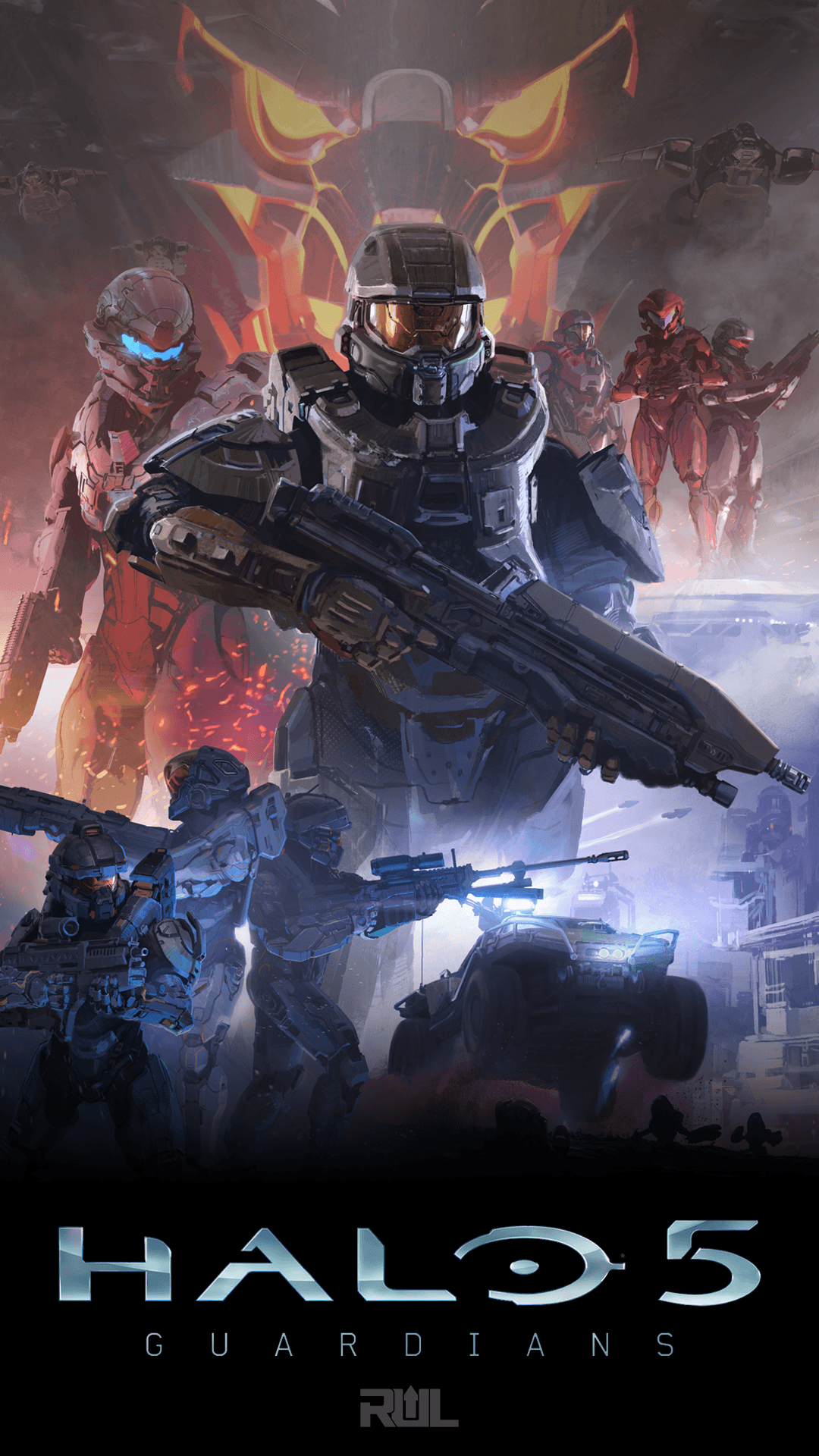 Halo Iphone Wallpapers Top Free Halo Iphone Backgrounds Wallpaperaccess