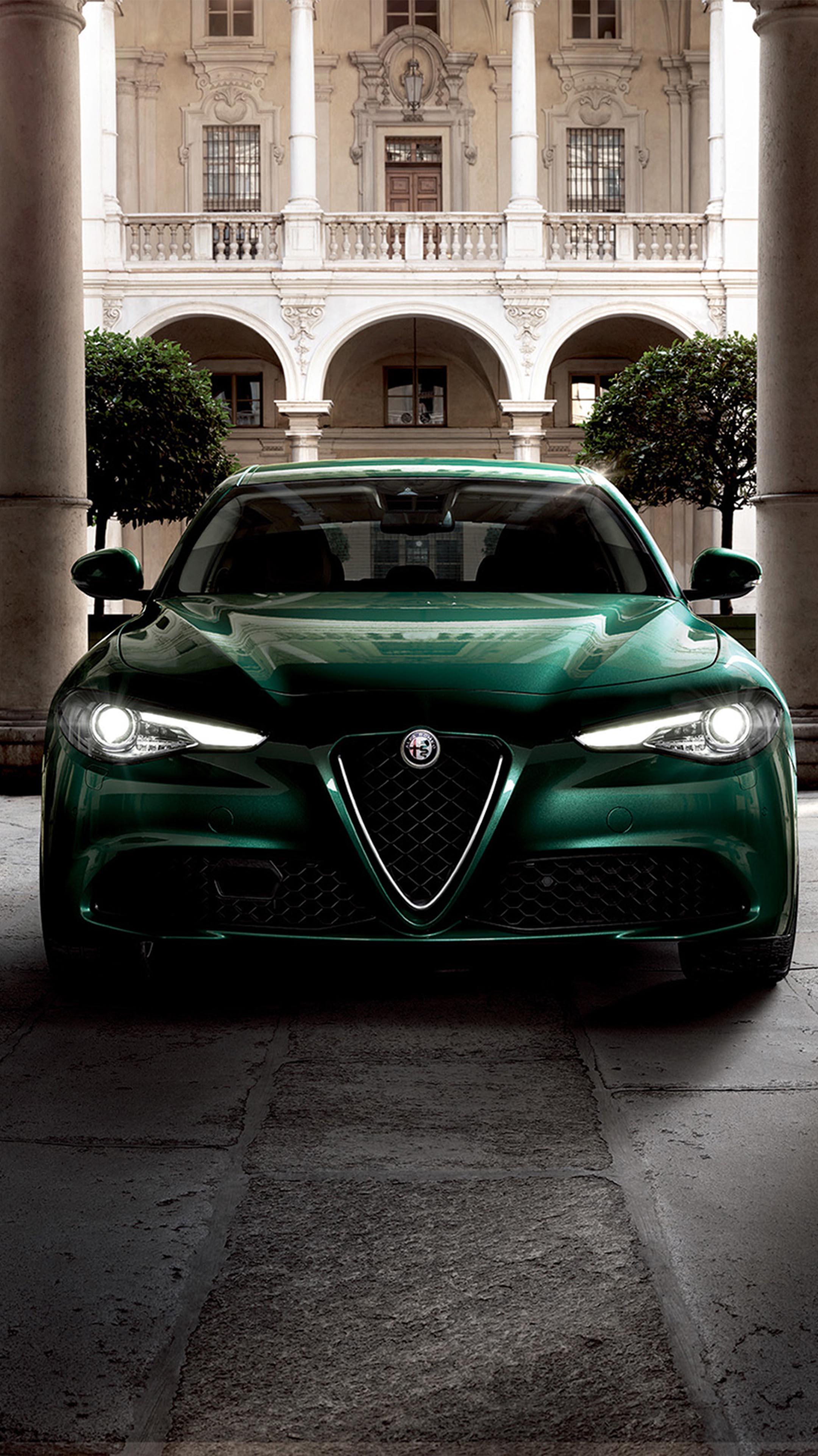 Cool Alfa Romeo Wallpaper