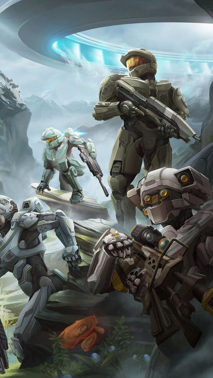 57 best free halo iphone wallpapers - wallpaperaccess