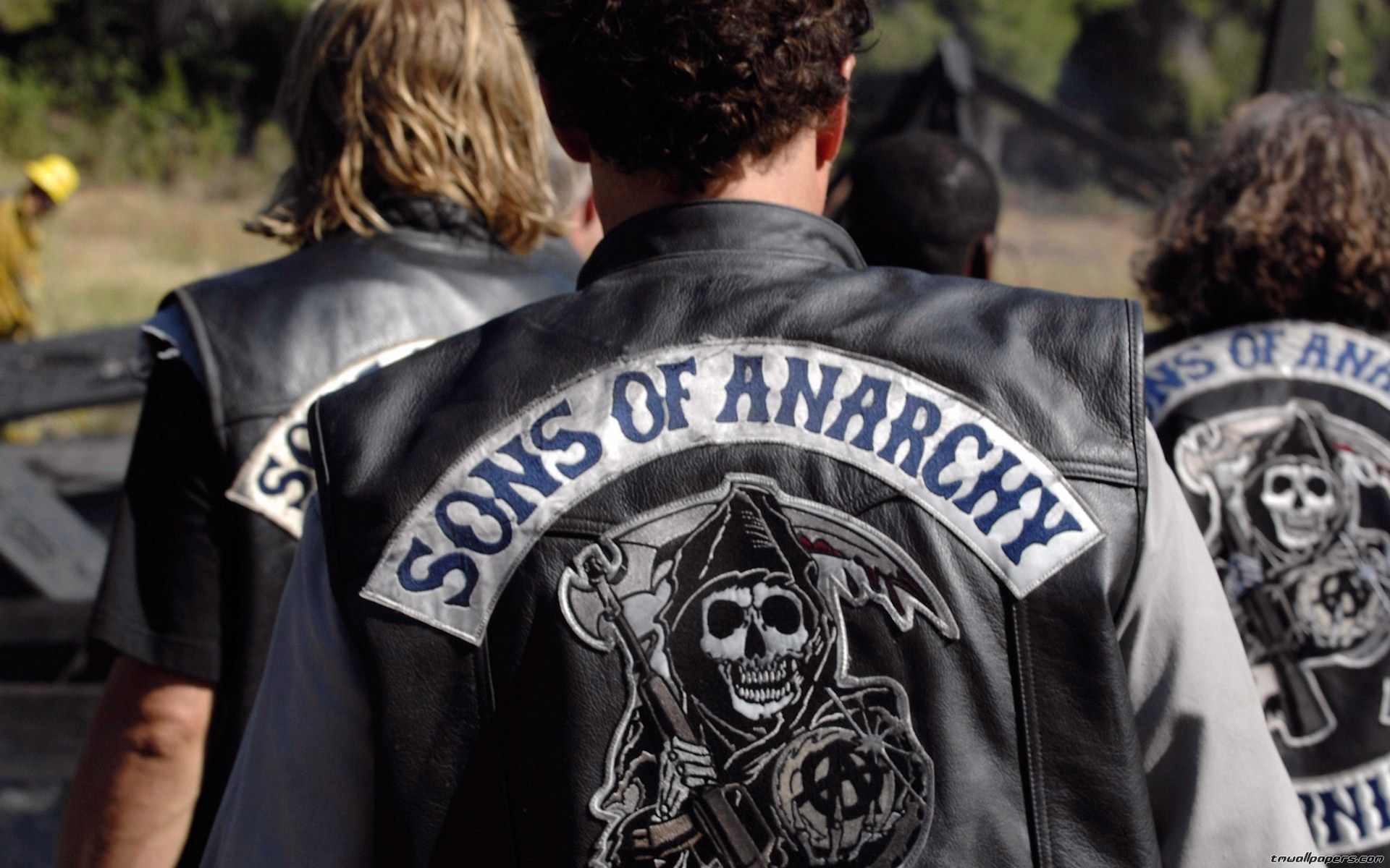 Sons Of Anarchy Wallpapers Top Free Sons Of Anarchy Backgrounds Wallpaperaccess