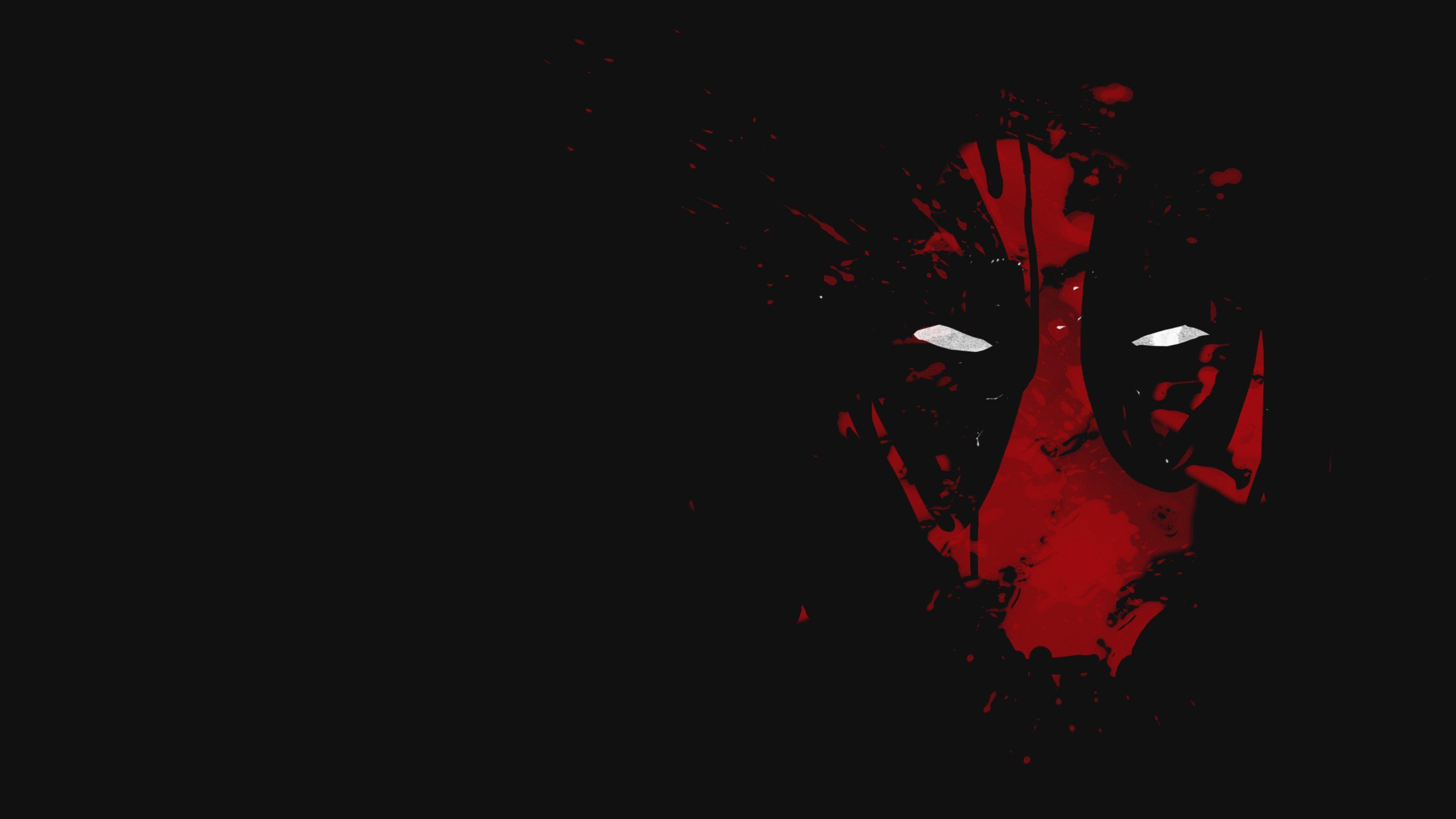 Deadpool Laptop Wallpapers Top Free Deadpool Laptop Backgrounds Wallpaperaccess