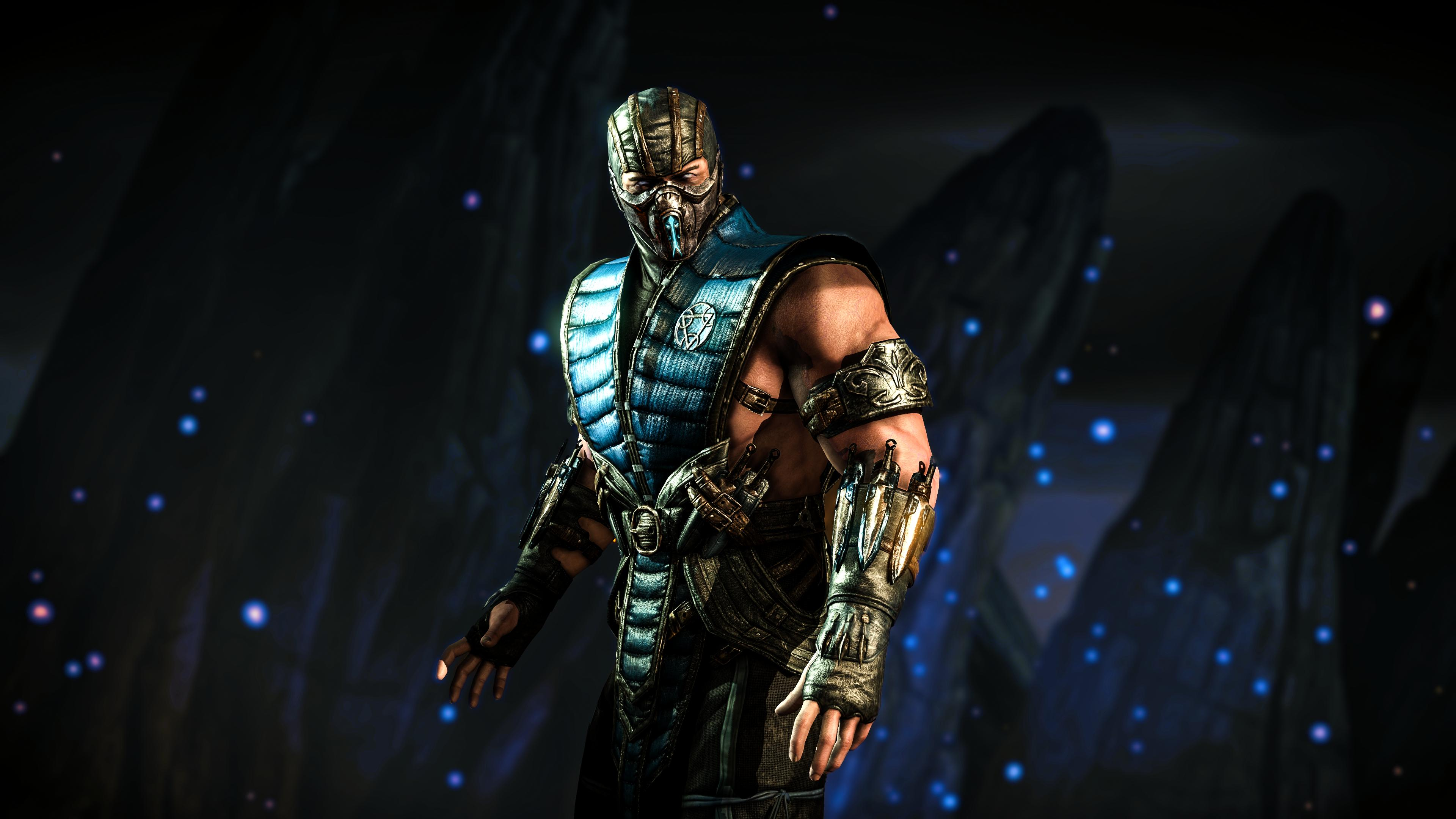 4k Mortal Kombat Wallpapers Top Free 4k Mortal Kombat Backgrounds