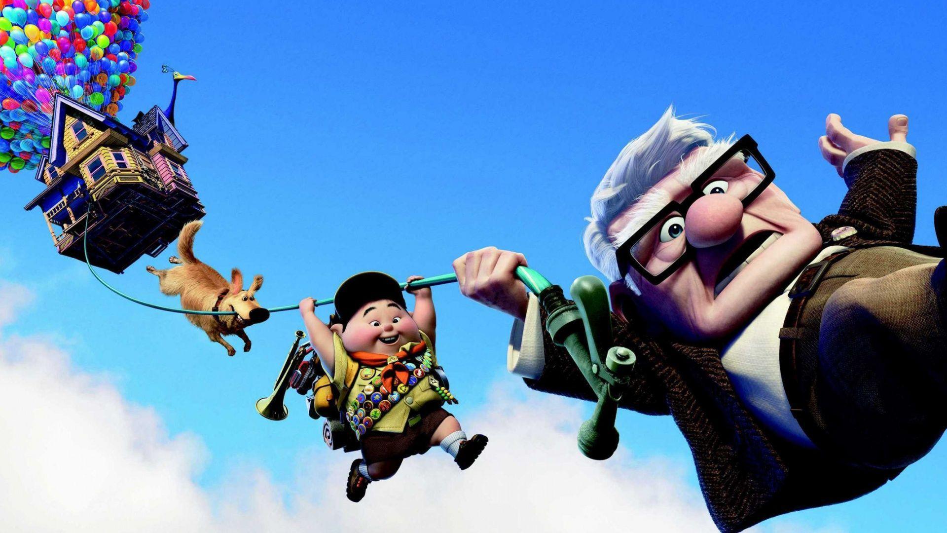 disney pixar up movie free download