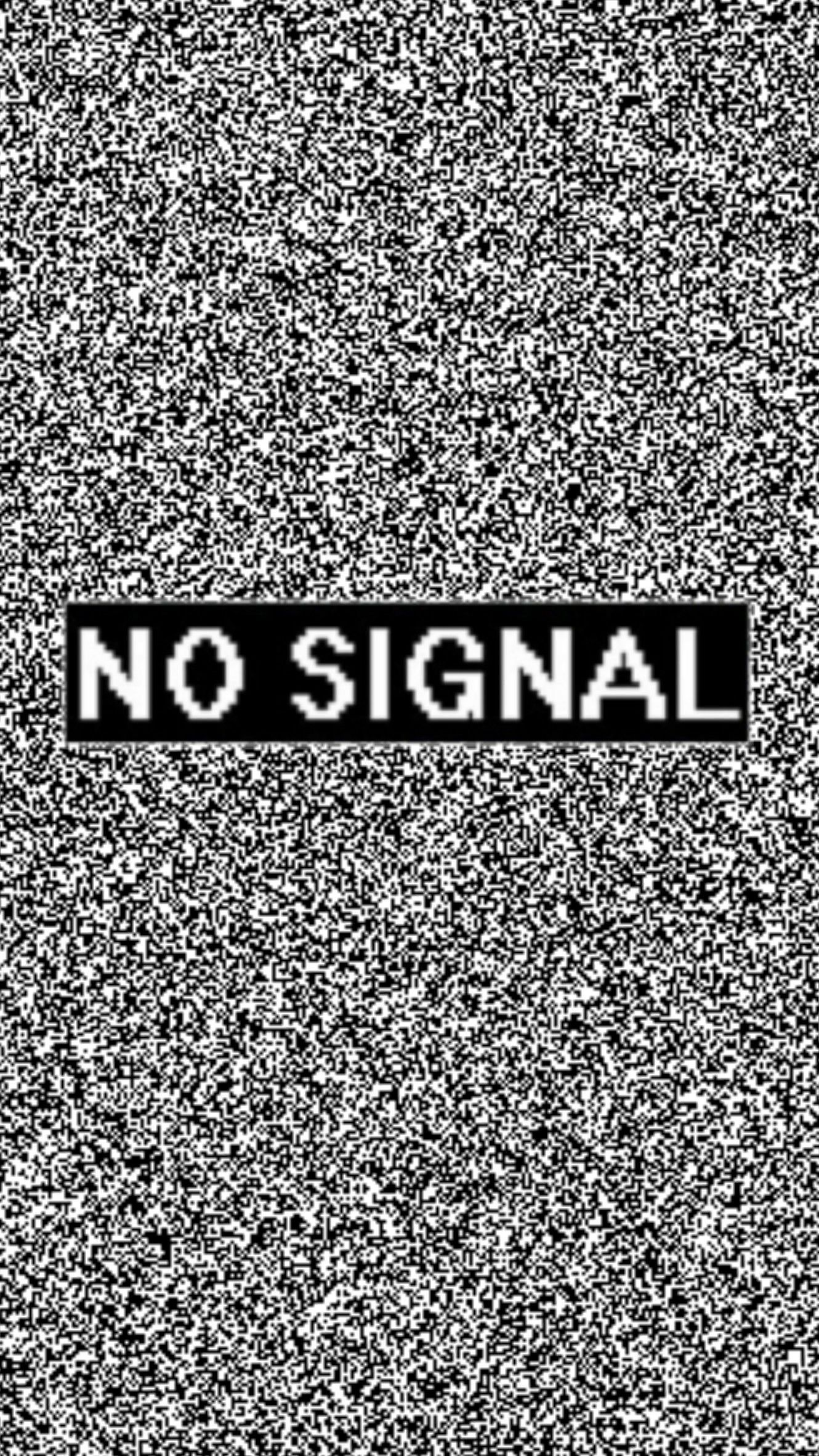 No Signal Wallpapers Top Free No Signal Backgrounds