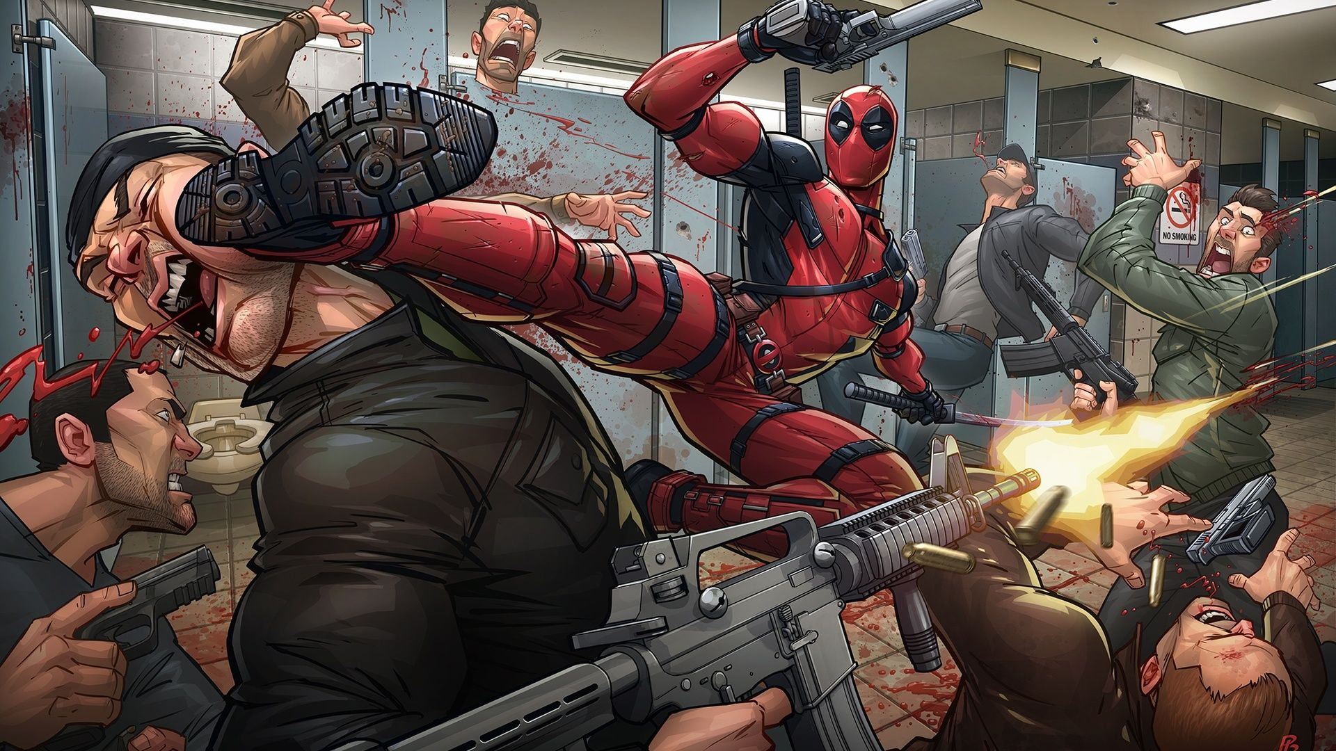 Deadpool 2 Wallpapers Top Free Deadpool 2 Backgrounds