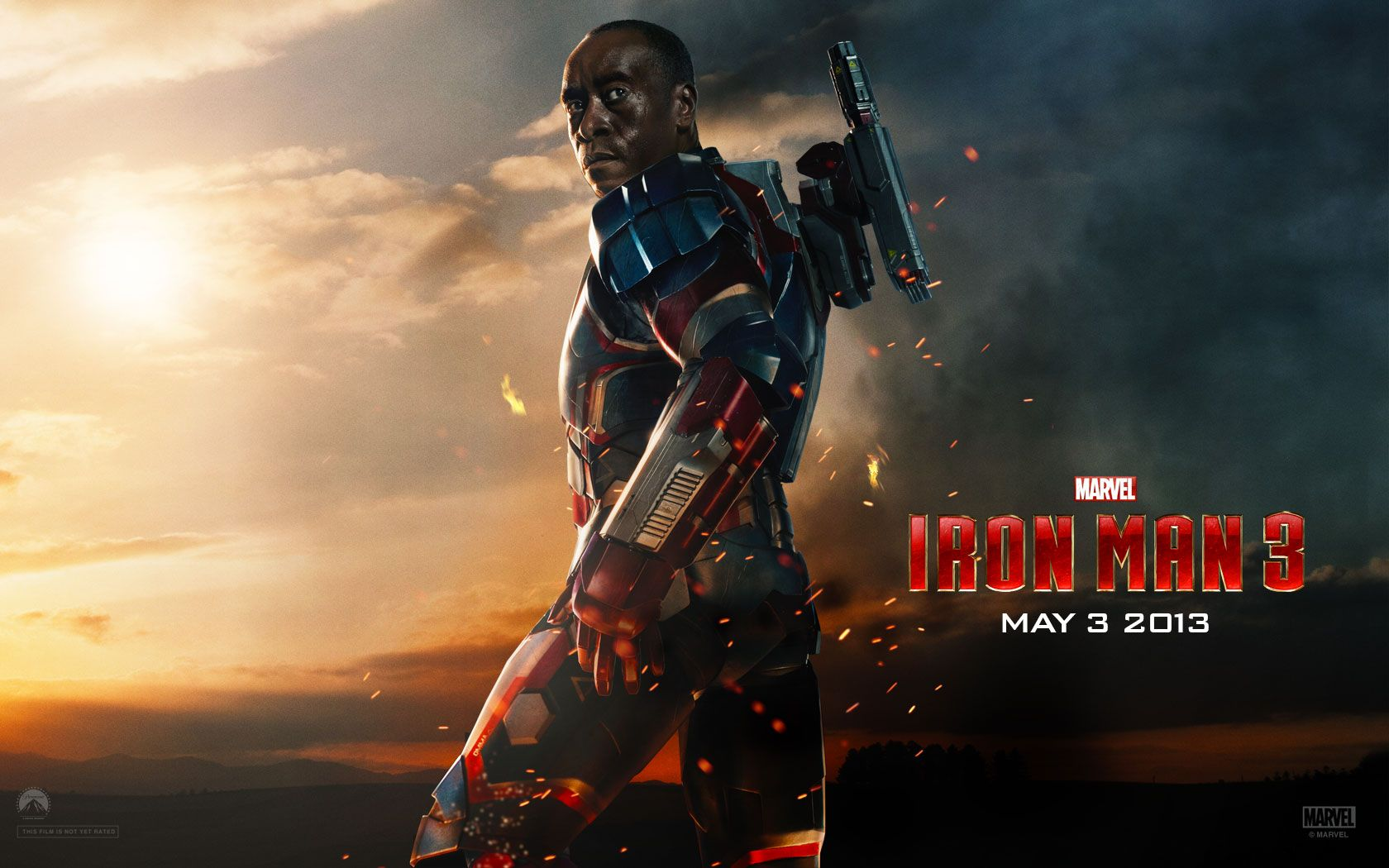 Iron Man 3 Wallpapers Top Free Iron Man 3 Backgrounds