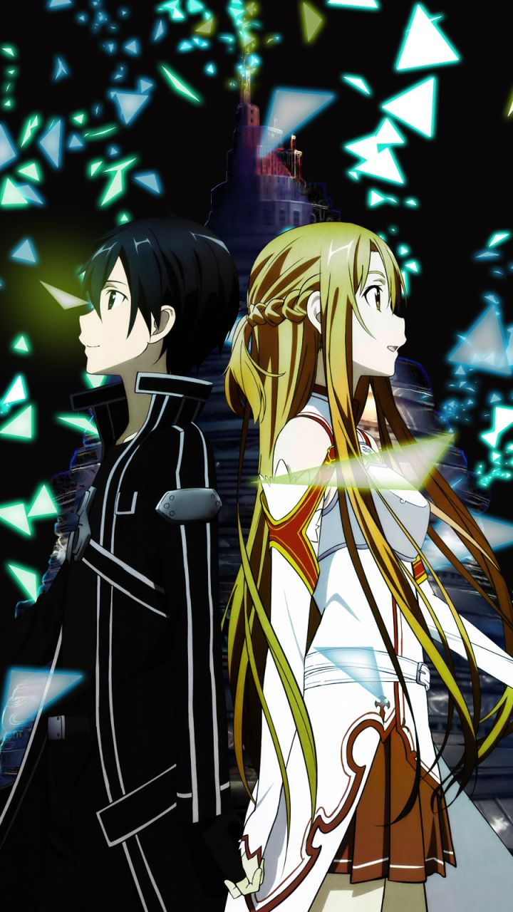 32 Best Free Sword Art Online Wallpapers Wallpaperaccess