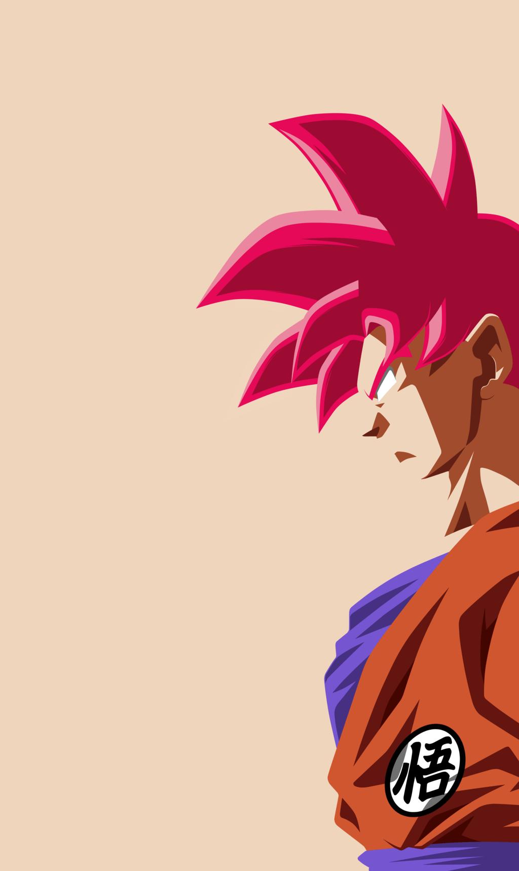 45 Best Free Goku God Wallpapers Wallpaperaccess