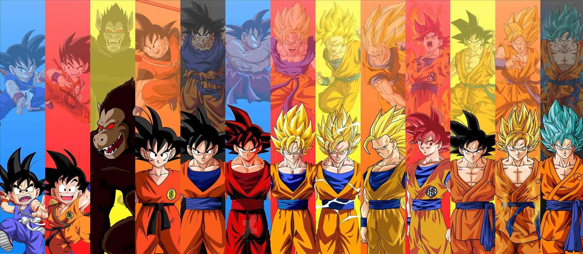 1600x2270 God Goku Wallpapers 60 Images Download 1171x683 Super Saiyan