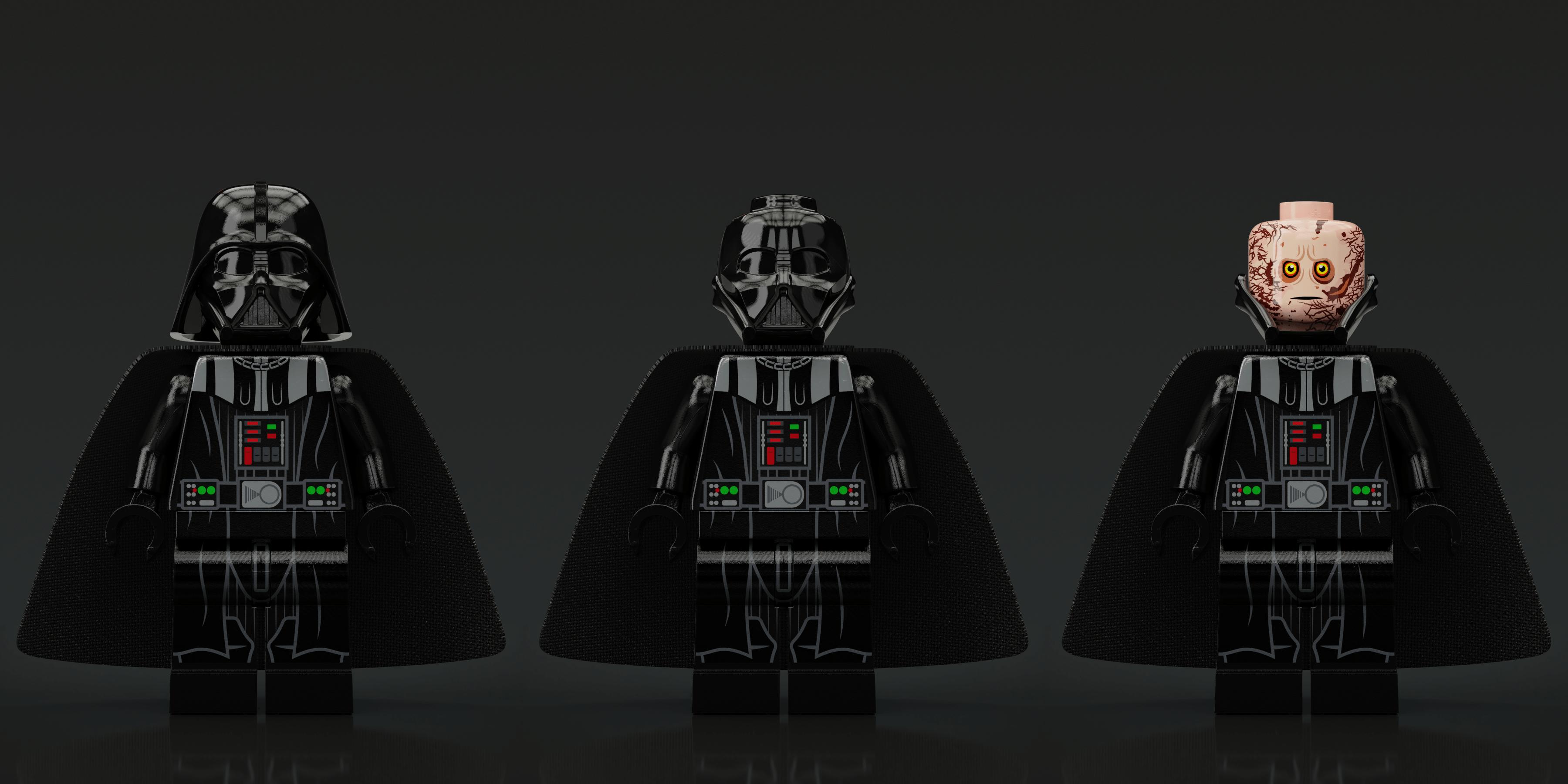 Lego Darth Vader Wallpapers Top Free Lego Darth Vader