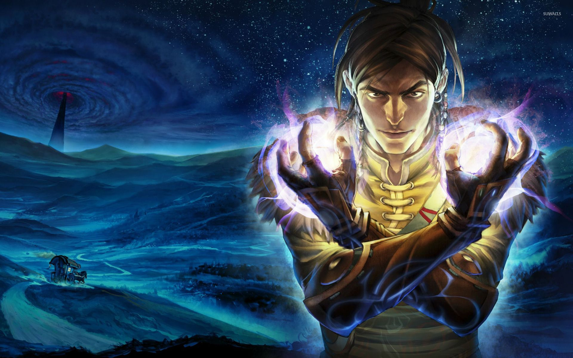 Fable Wallpapers Top Free Fable Backgrounds Wallpaperaccess