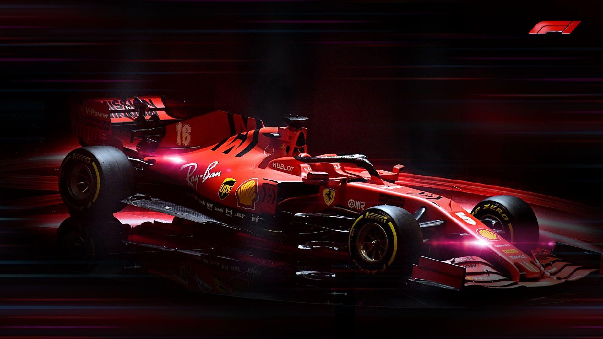 Ferrari Formula 1 Wallpapers - Top Free Ferrari Formula 1 ...