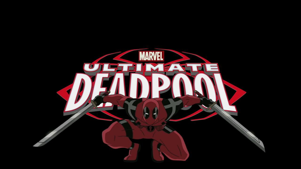 Deadpool Ultimate Spider Man Wallpapers Top Free Deadpool