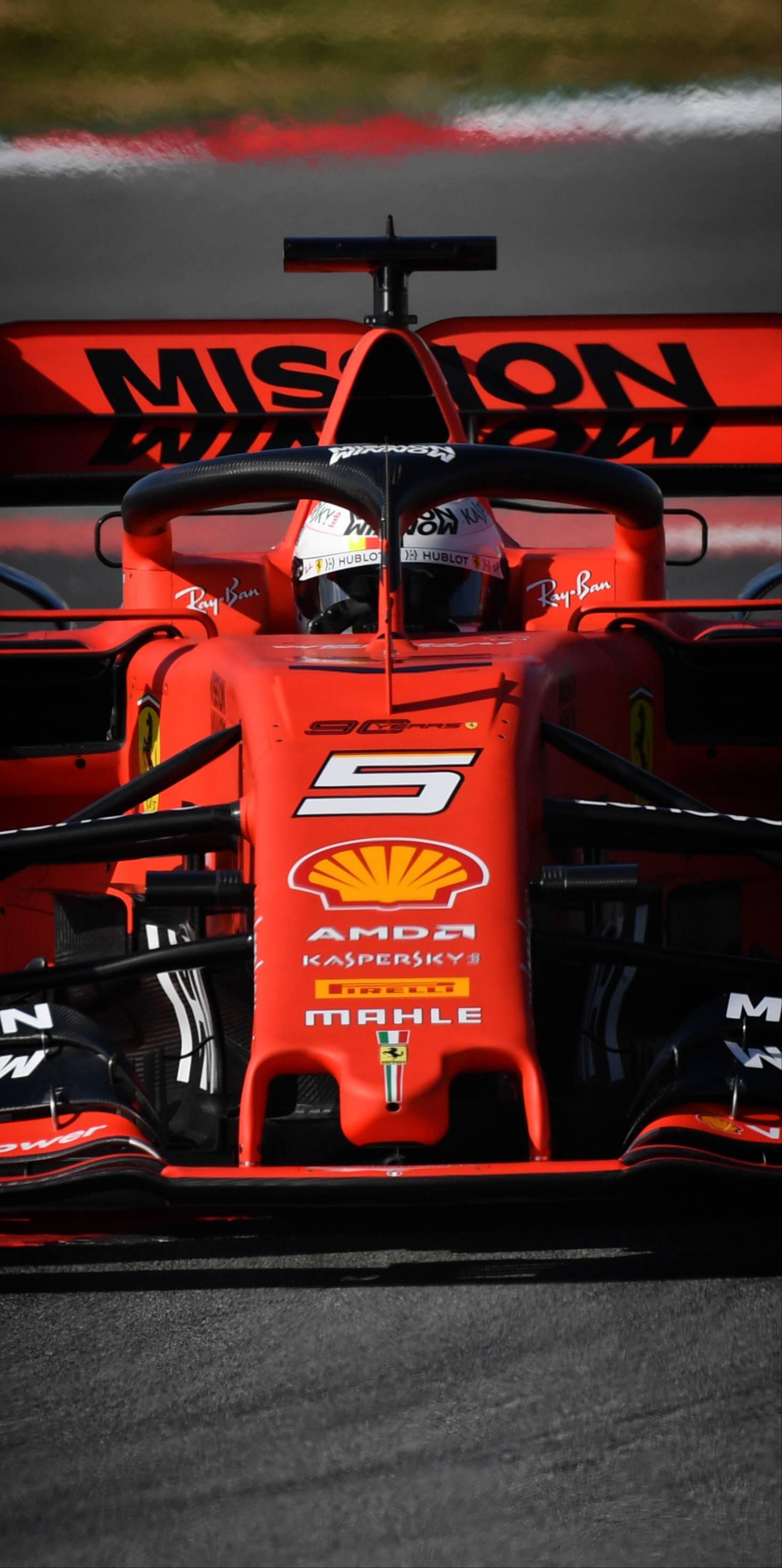 Ferrari F1 Iphone Wallpapers Top Free Ferrari F1 Iphone Backgrounds Wallpaperaccess