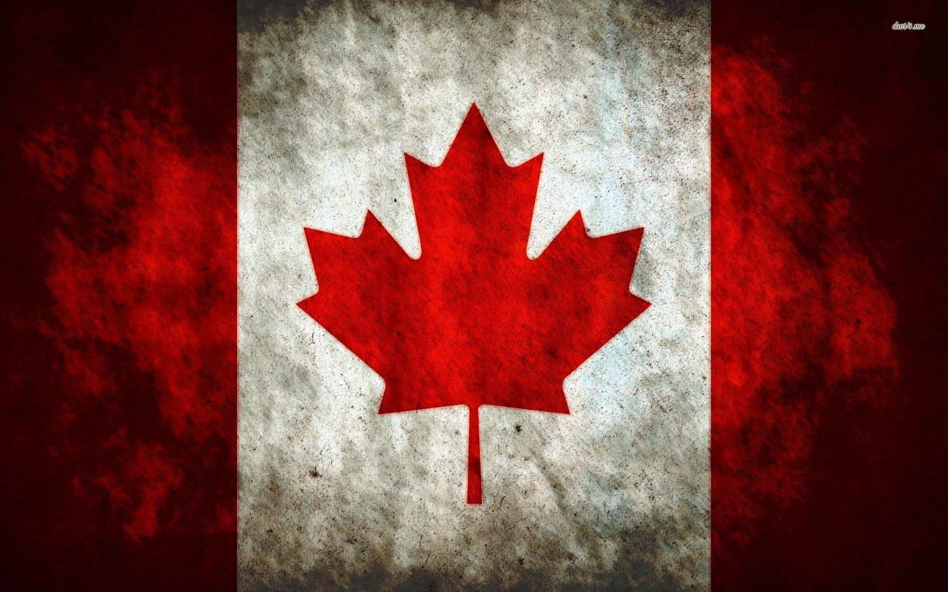Canada Flag Wallpapers Top Free Canada Flag Backgrounds
