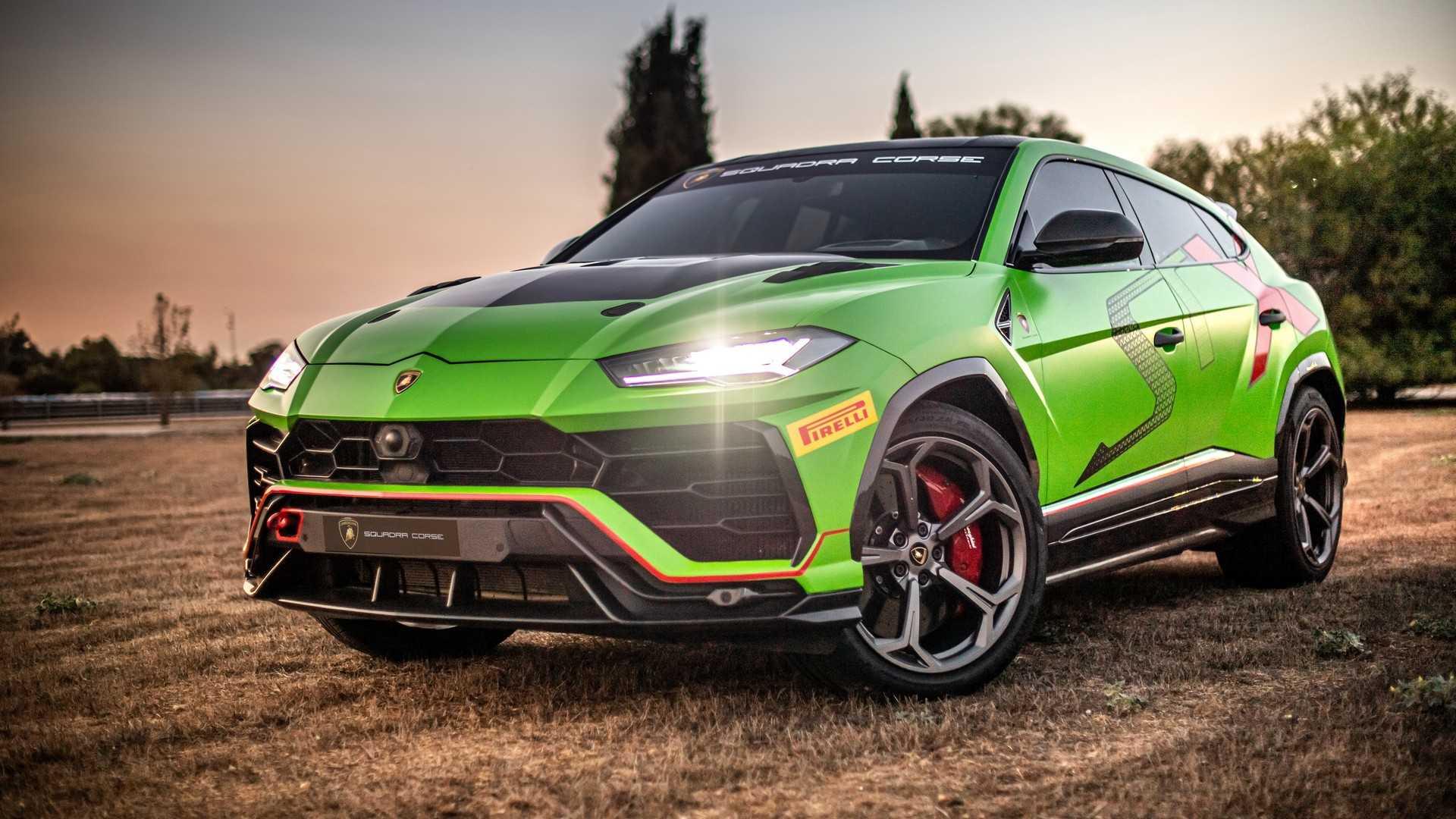 Lamborghini Urus 2020 Wallpapers Top Free Lamborghini Urus 2020 Backgrounds Wallpaperaccess