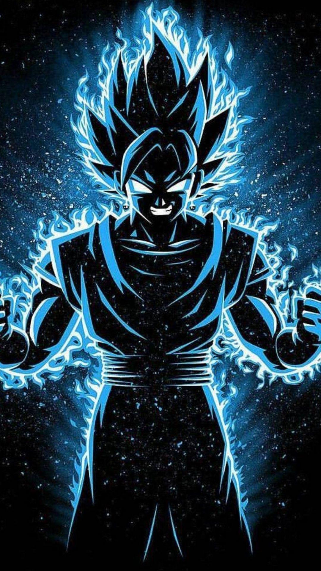Dragon Ball Z Dark Wallpapers Top Free Dragon Ball Z Dark Backgrounds Wallpaperaccess