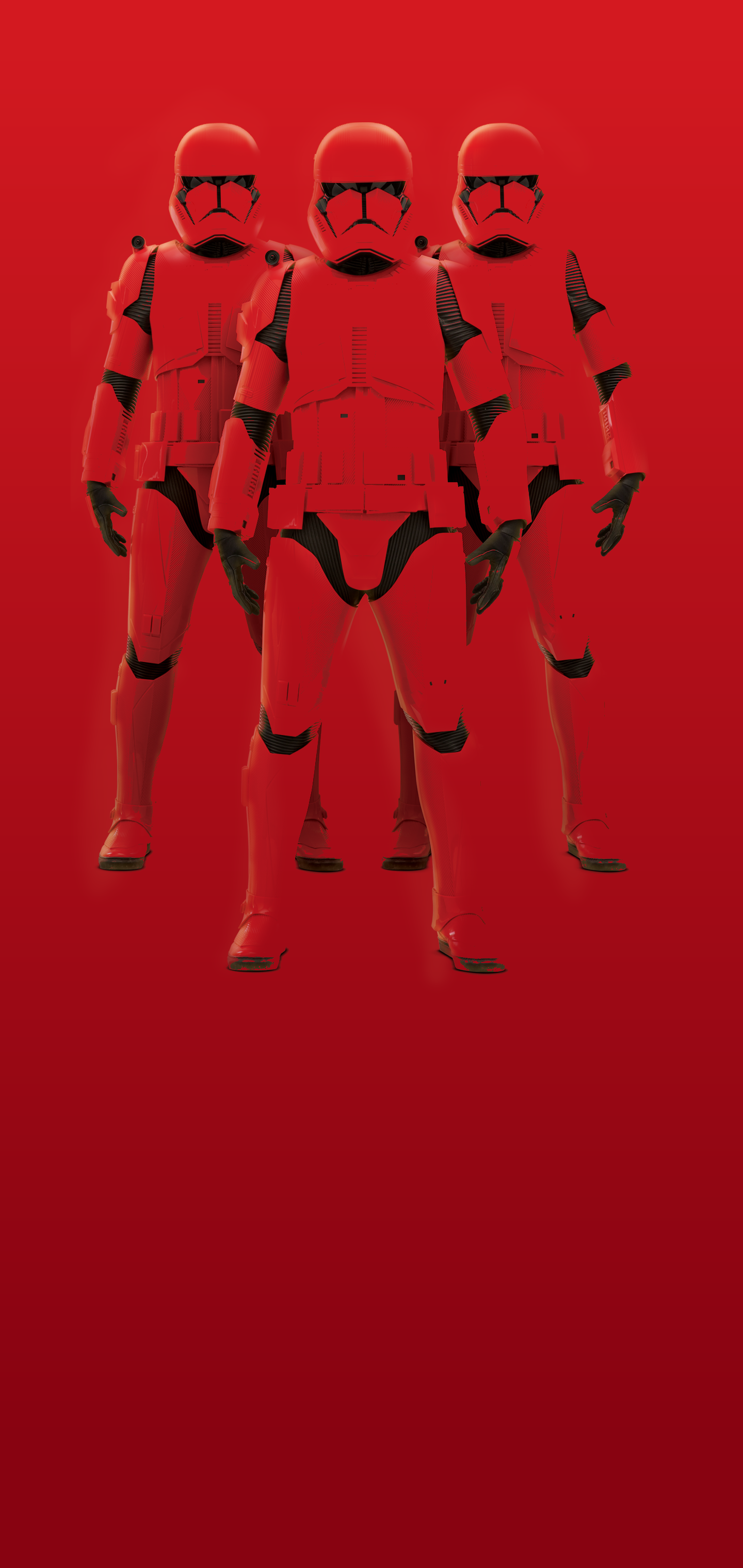 Red Star Wars Wallpapers Top Free Red Star Wars Backgrounds Wallpaperaccess