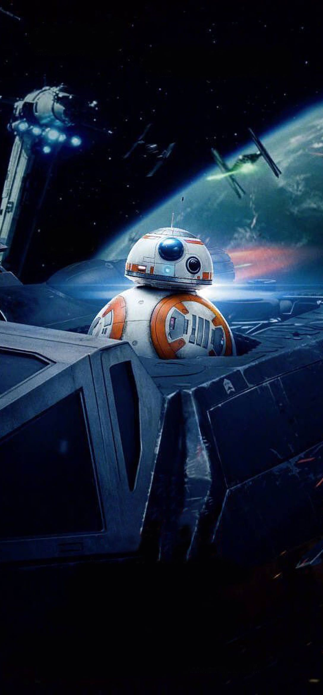 Star Wars Wallpaper 4k Iphone
