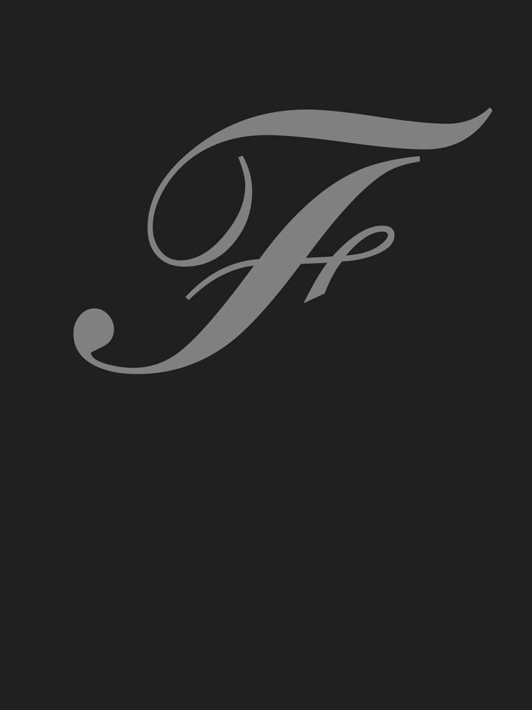 Letter F Wallpapers Top Free Letter F Backgrounds Wallpaperaccess