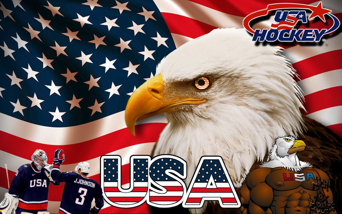 Usa Hockey Wallpapers Top Free Usa Hockey Backgrounds Wallpaperaccess