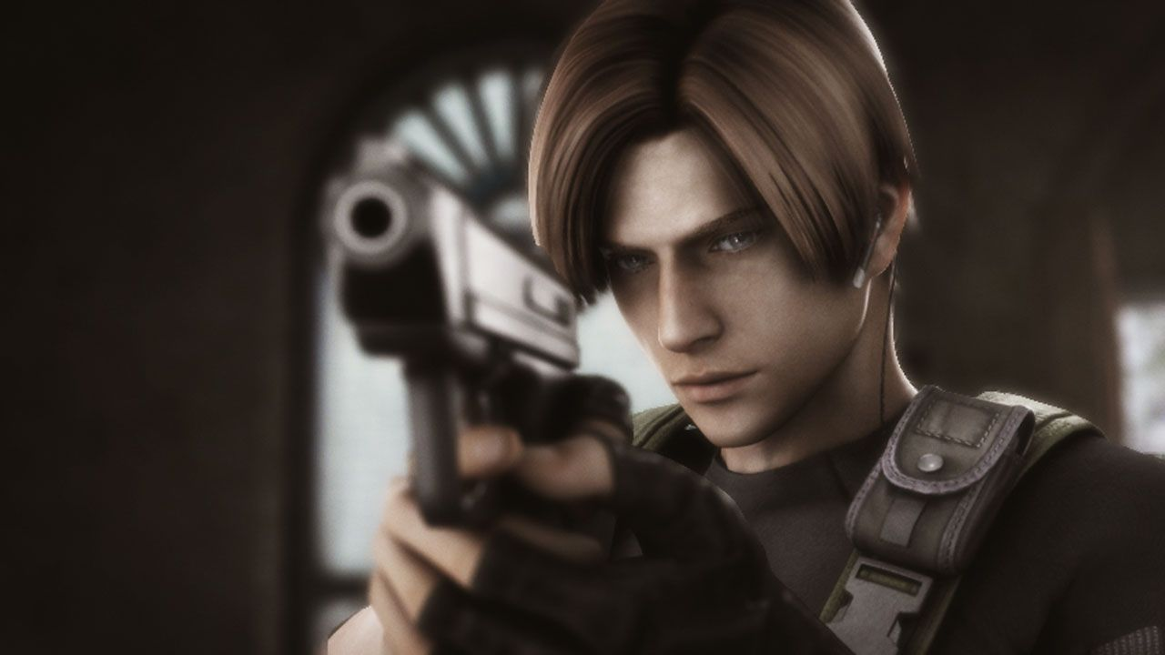Leon S Kennedy Wallpapers Top Free Leon S Kennedy Backgrounds