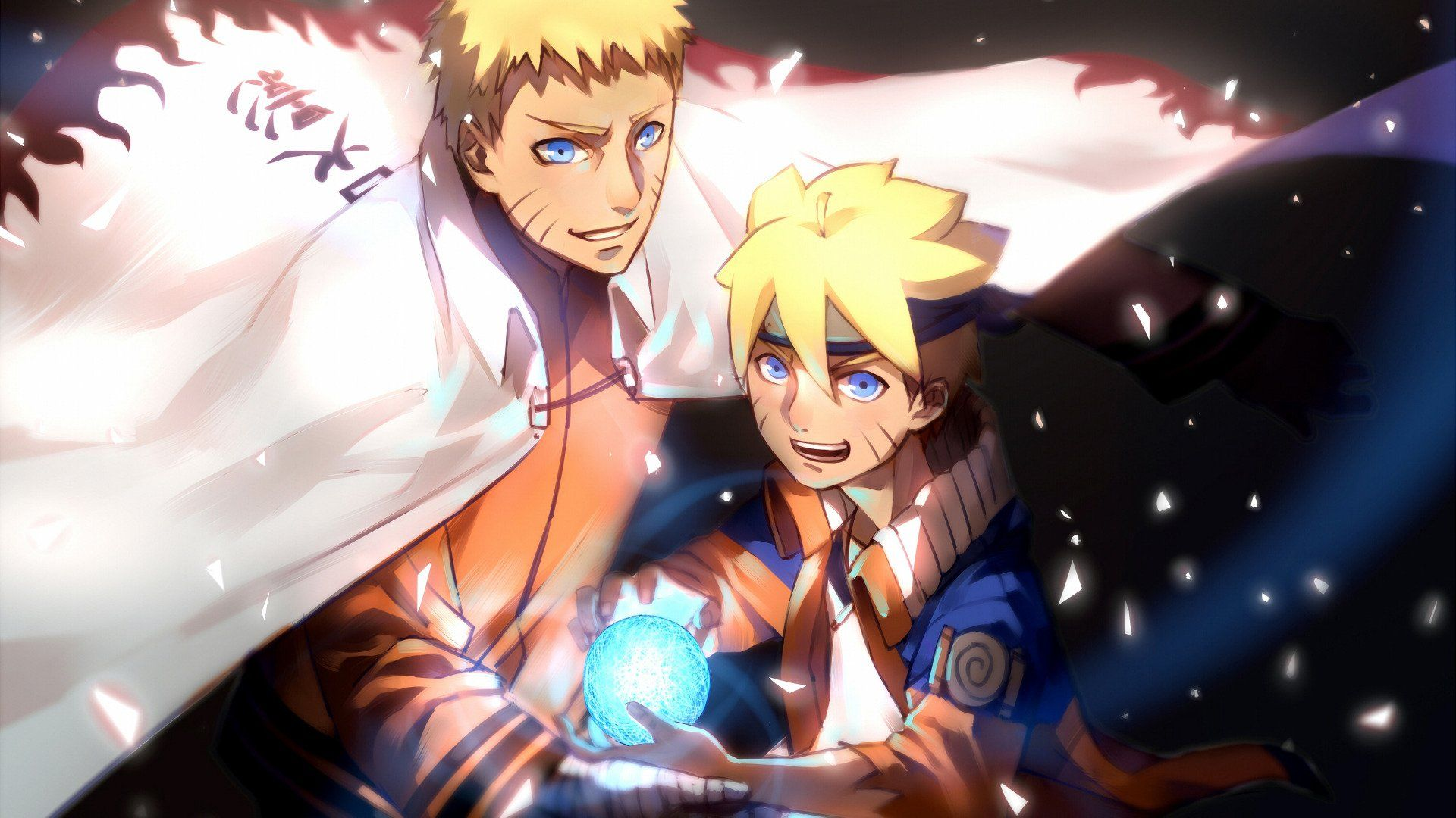 Naruto Boruto Wallpapers - Top Free ...