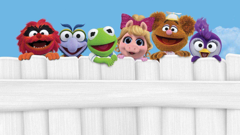 Muppet Babies 2021 A Very Muppet Babies Christmas Muppet Babies Wallpapers Top Free Muppet Babies Backgrounds Wallpaperaccess