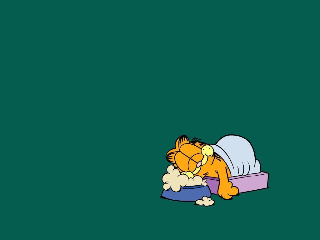 Garfield Wallpapers Top Free Garfield Backgrounds Wallpaperaccess