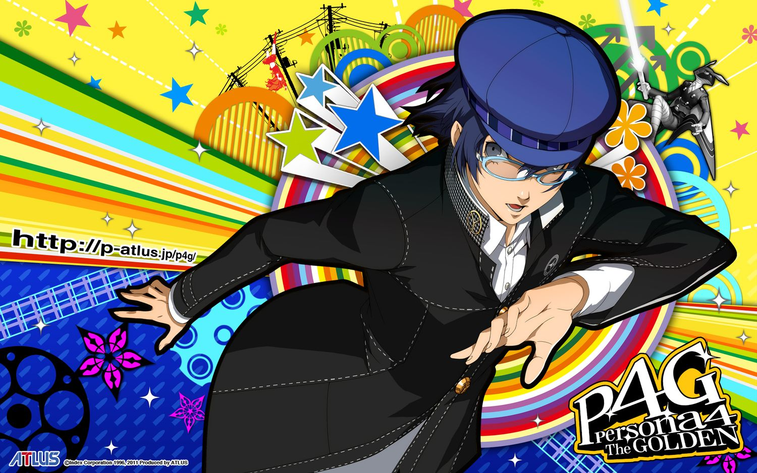 Persona The Golden Wallpapers Top Free Persona The Golden
