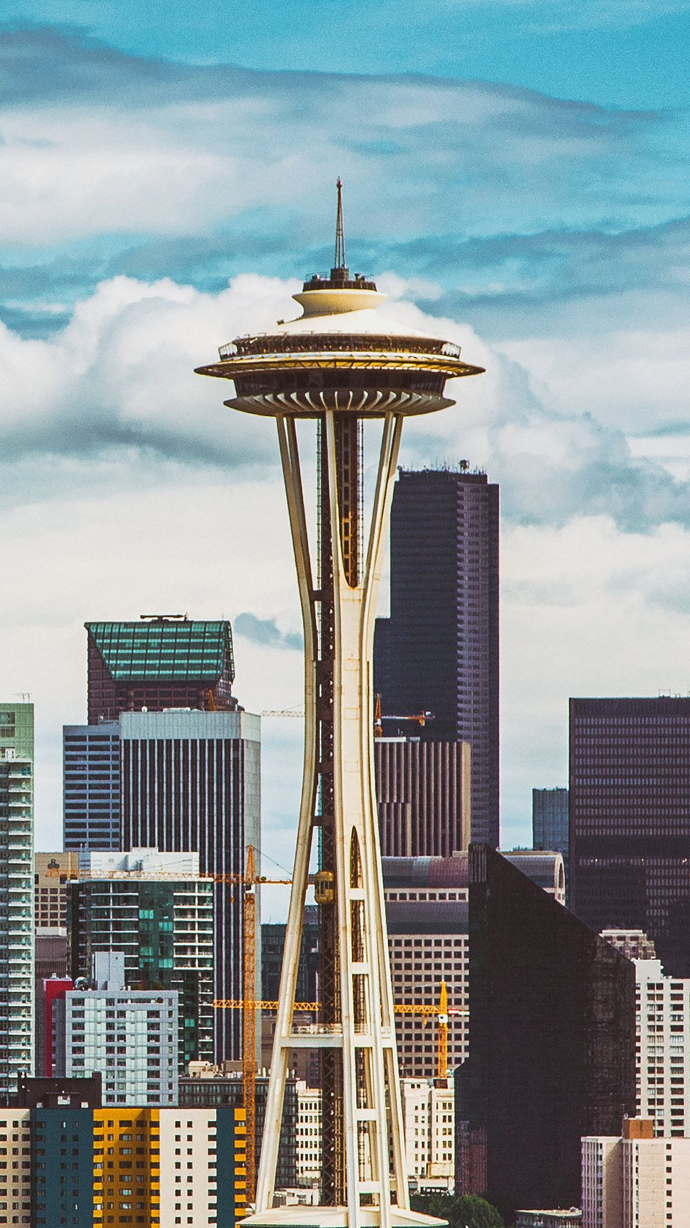 Seattle Iphone Wallpapers Top Free Seattle Iphone Backgrounds Wallpaperaccess