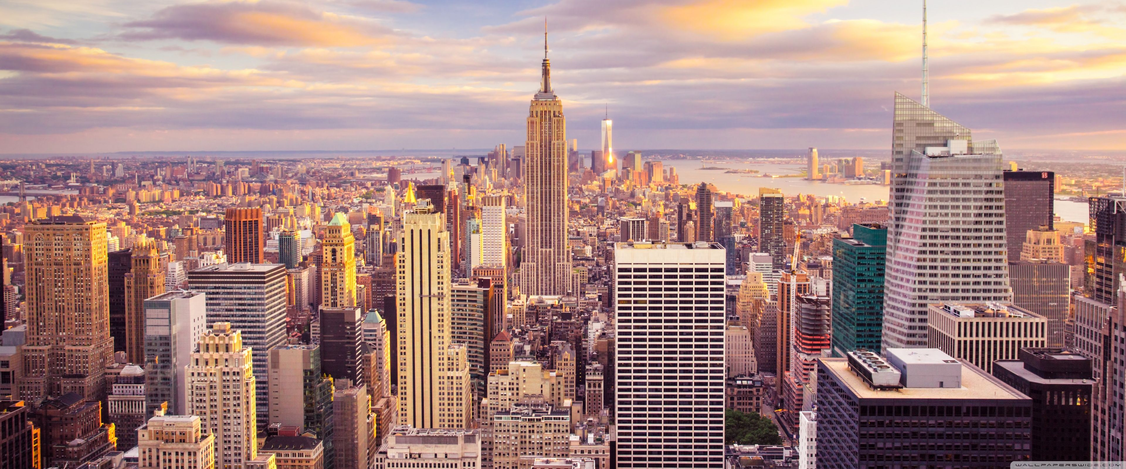 New York Wallpapers Top Free New York Backgrounds Wallpaperaccess