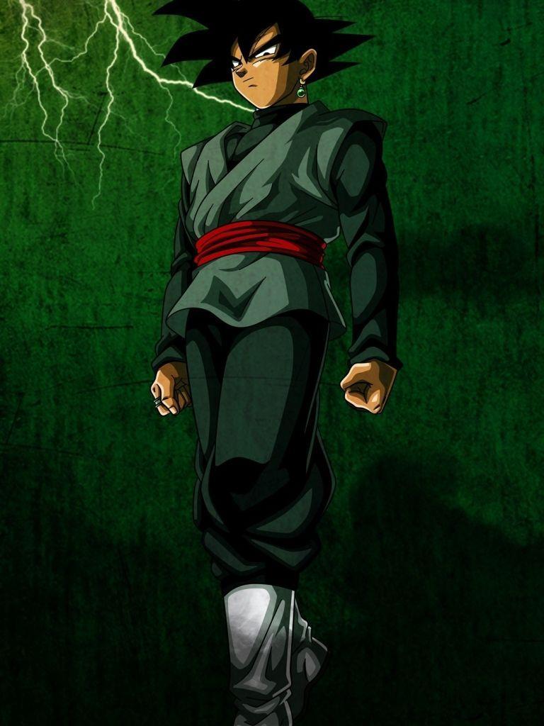 Goku Black Iphone Wallpapers Top Free Goku Black Iphone Backgrounds Wallpaperaccess