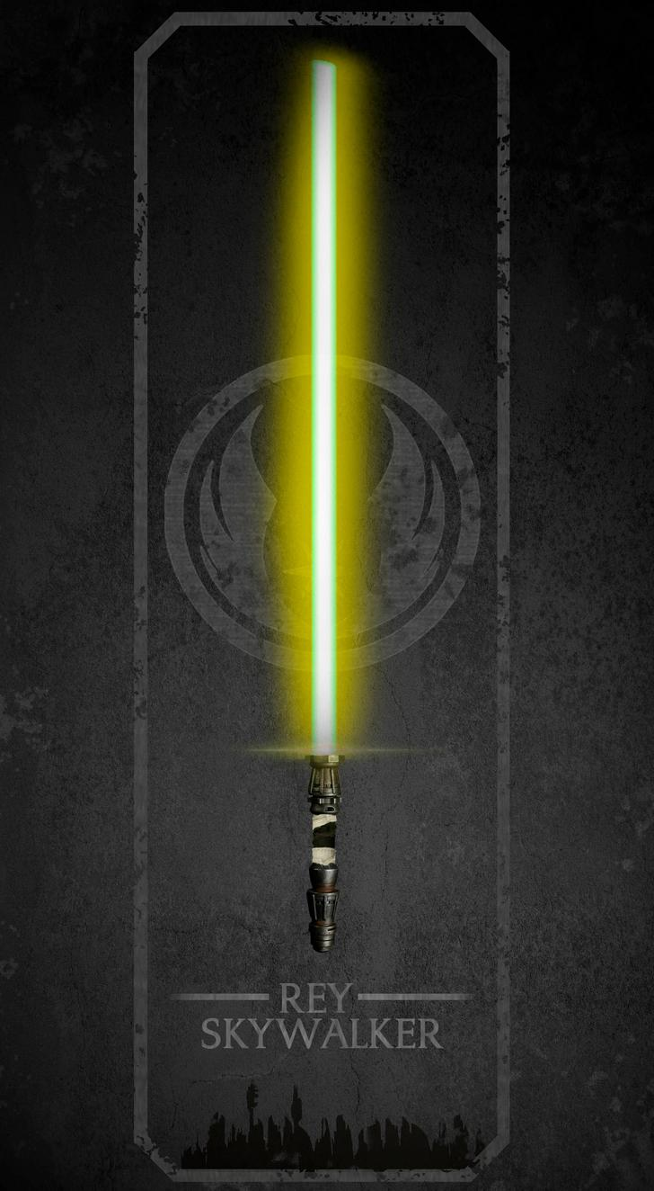Yellow Lightsaber Wallpapers Top Free Yellow Lightsaber Backgrounds Wallpaperaccess