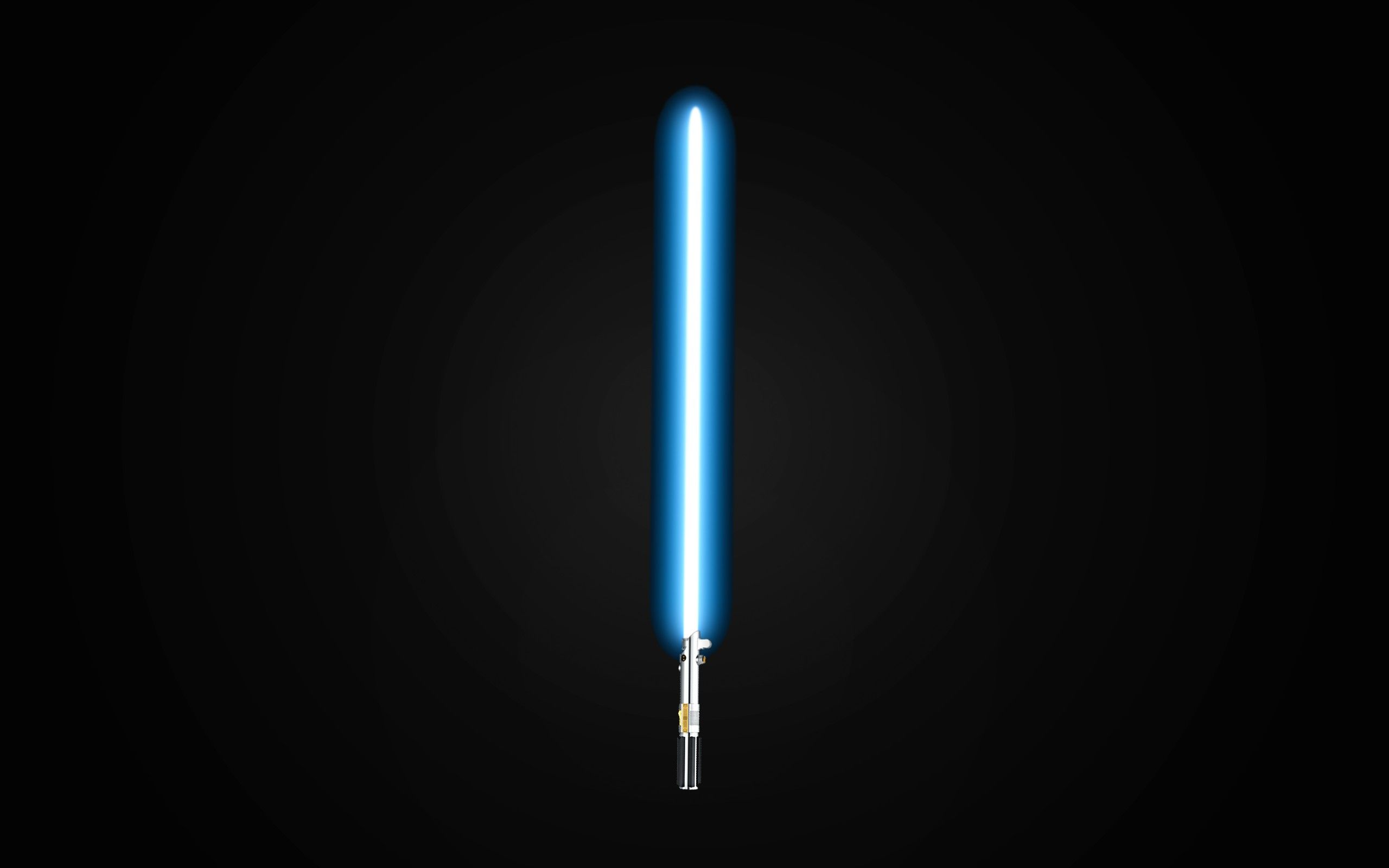 Blue Lightsaber Wallpapers Top Free Blue Lightsaber Backgrounds Wallpaperaccess
