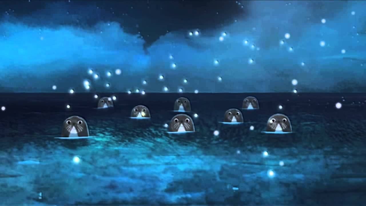Song Of The Sea Wallpapers Top Free Song Of The Sea Backgrounds