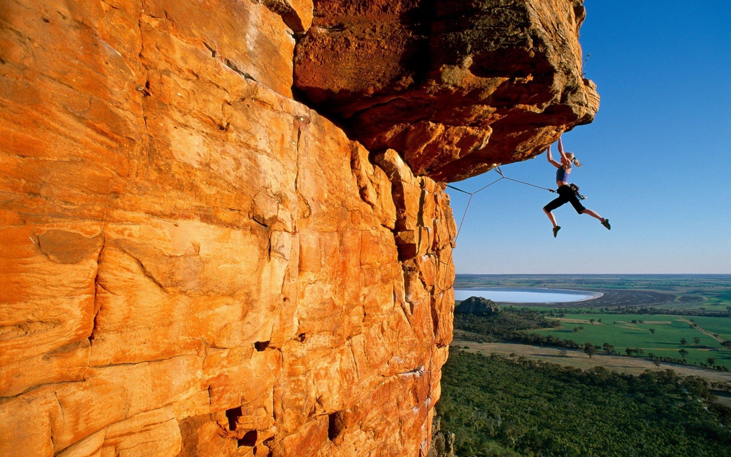 Rock climbing desktop wallpapers top free rock climbing - Rock wallpaper ...