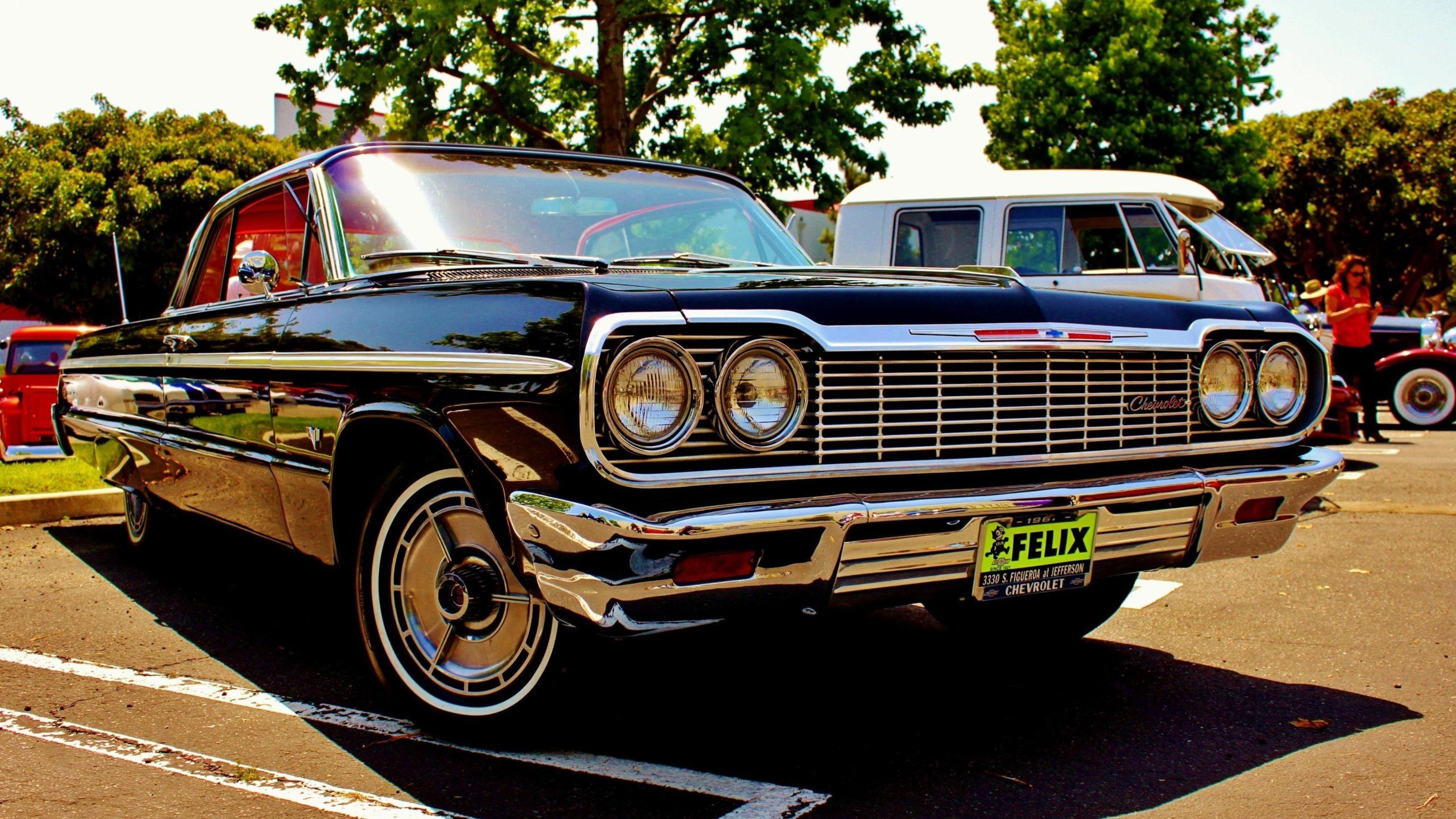 Kelebihan Kekurangan Impala 64 Perbandingan Harga