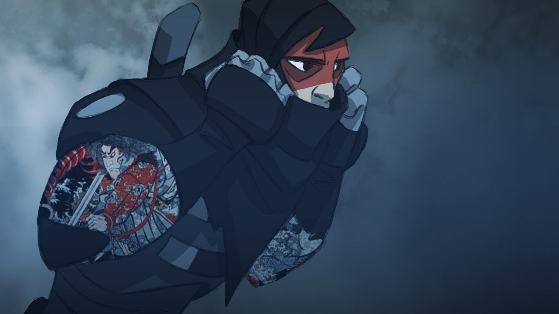 Ninja Fortnite Wallpapers Top Free Ninja Fortnite Backgrounds Wallpaperaccess