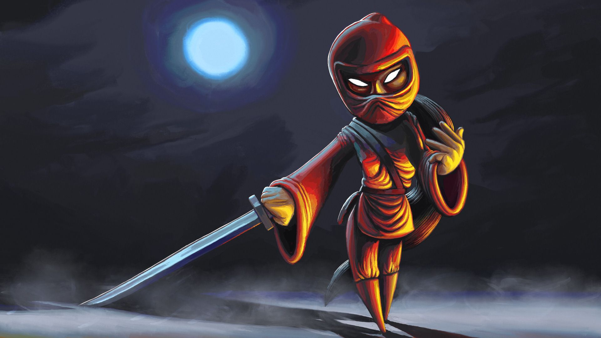 Ninja hyper wallpapers top free ninja hyper backgrounds - Steam card exchange ...