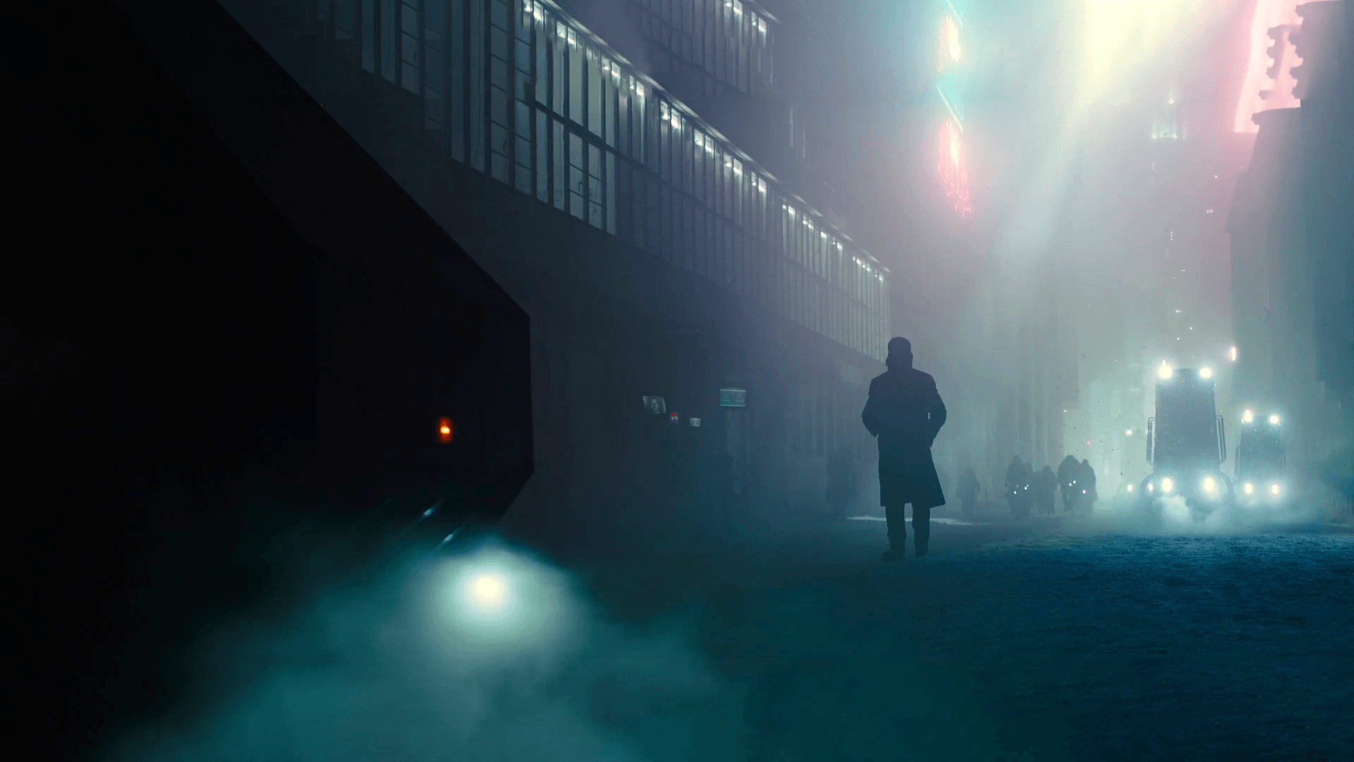 Blade Runner 2049 4K Wallpapers - Top Free Blade Runner ...
