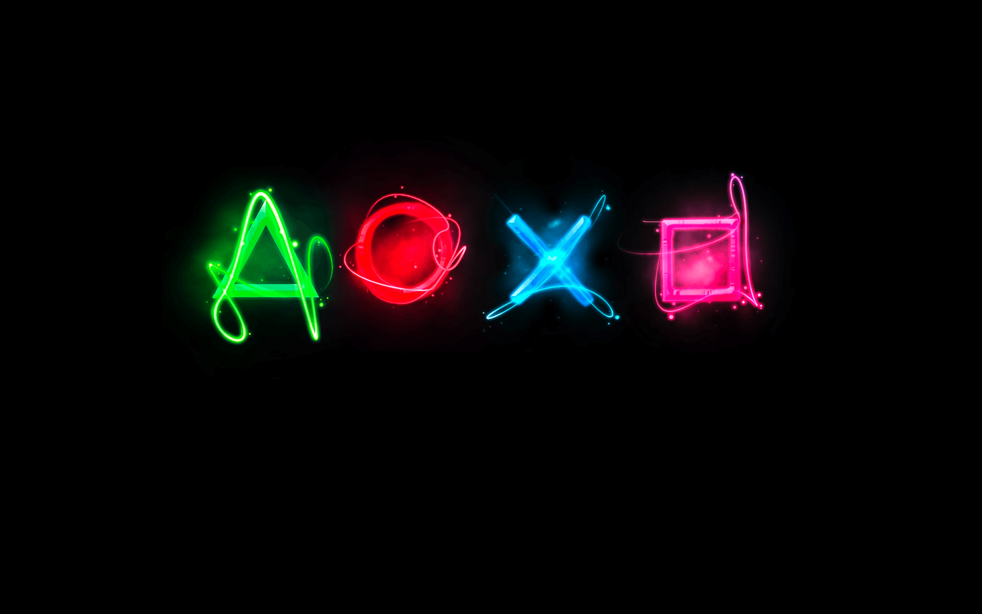 Neon Pc Wallpapers Top Free Neon Pc Backgrounds Wallpaperaccess