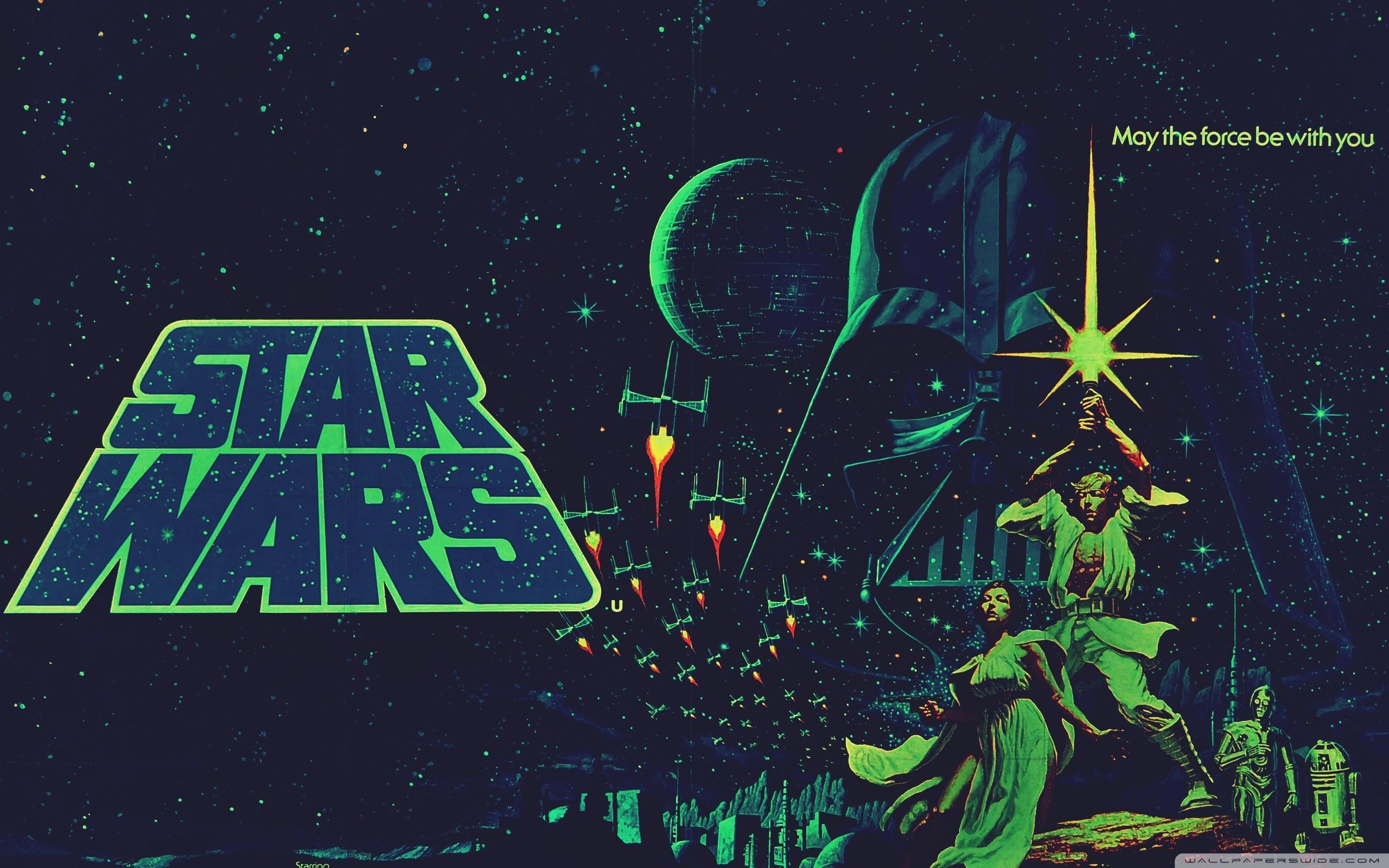 Vintage Star Wars Wallpapers Top Free Vintage Star Wars Backgrounds Wallpaperaccess