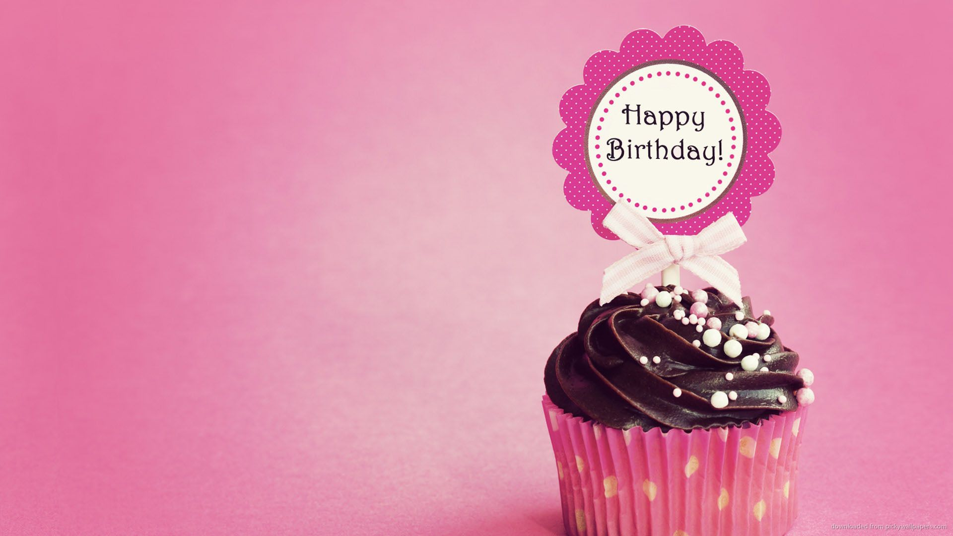 1920x1040 Cupcake Backgrounds Download