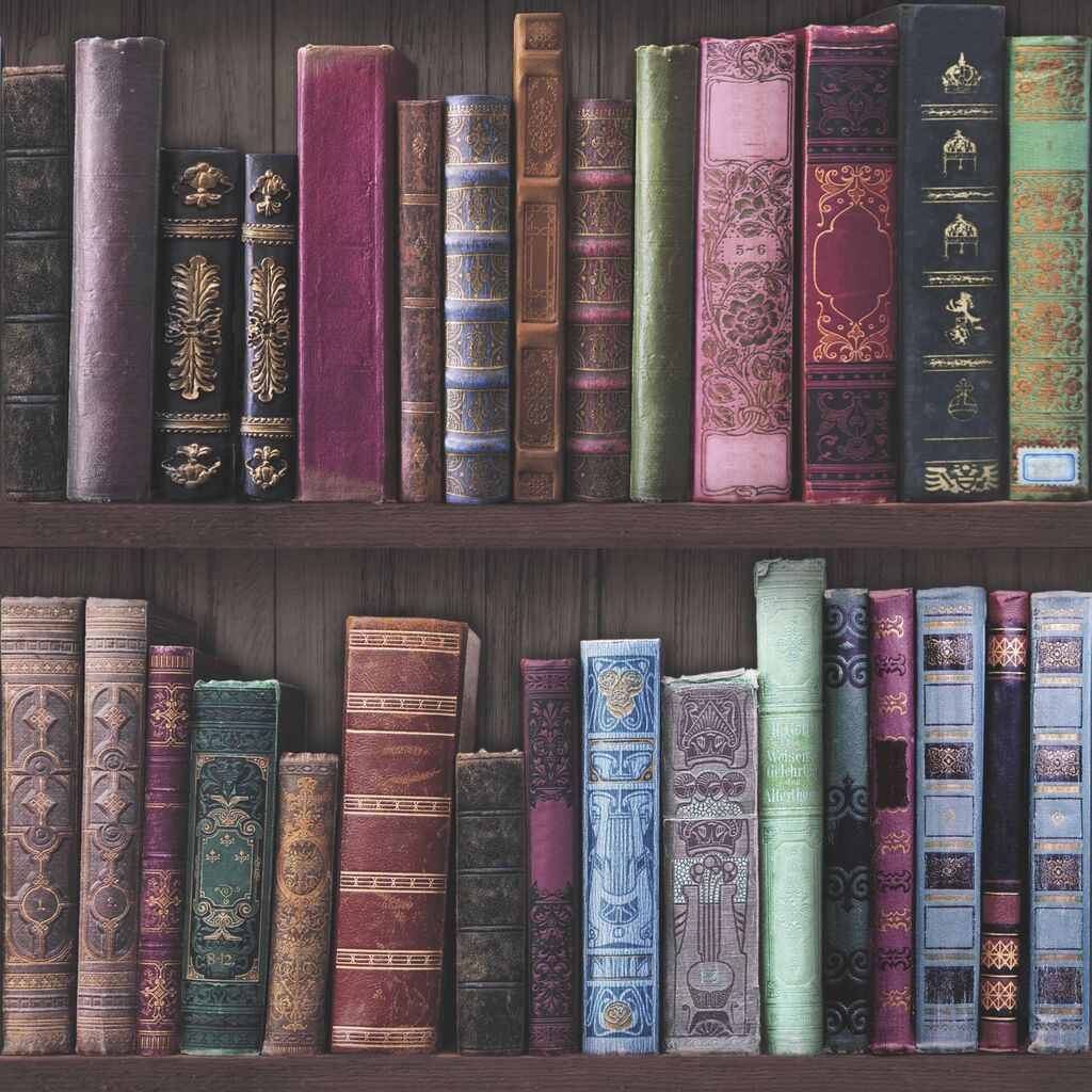 Top Free Bookcase Backgrounds
